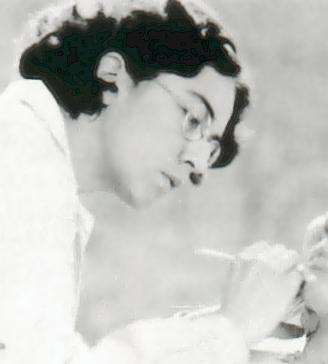 Irene Hoffar Reid