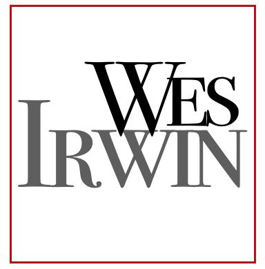 Wes Irwin