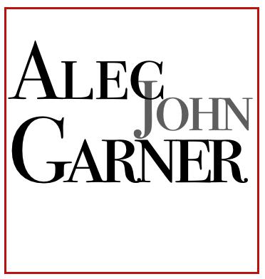 Alec John Garner