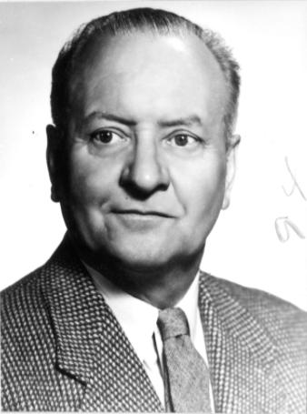 Ross A. Lort