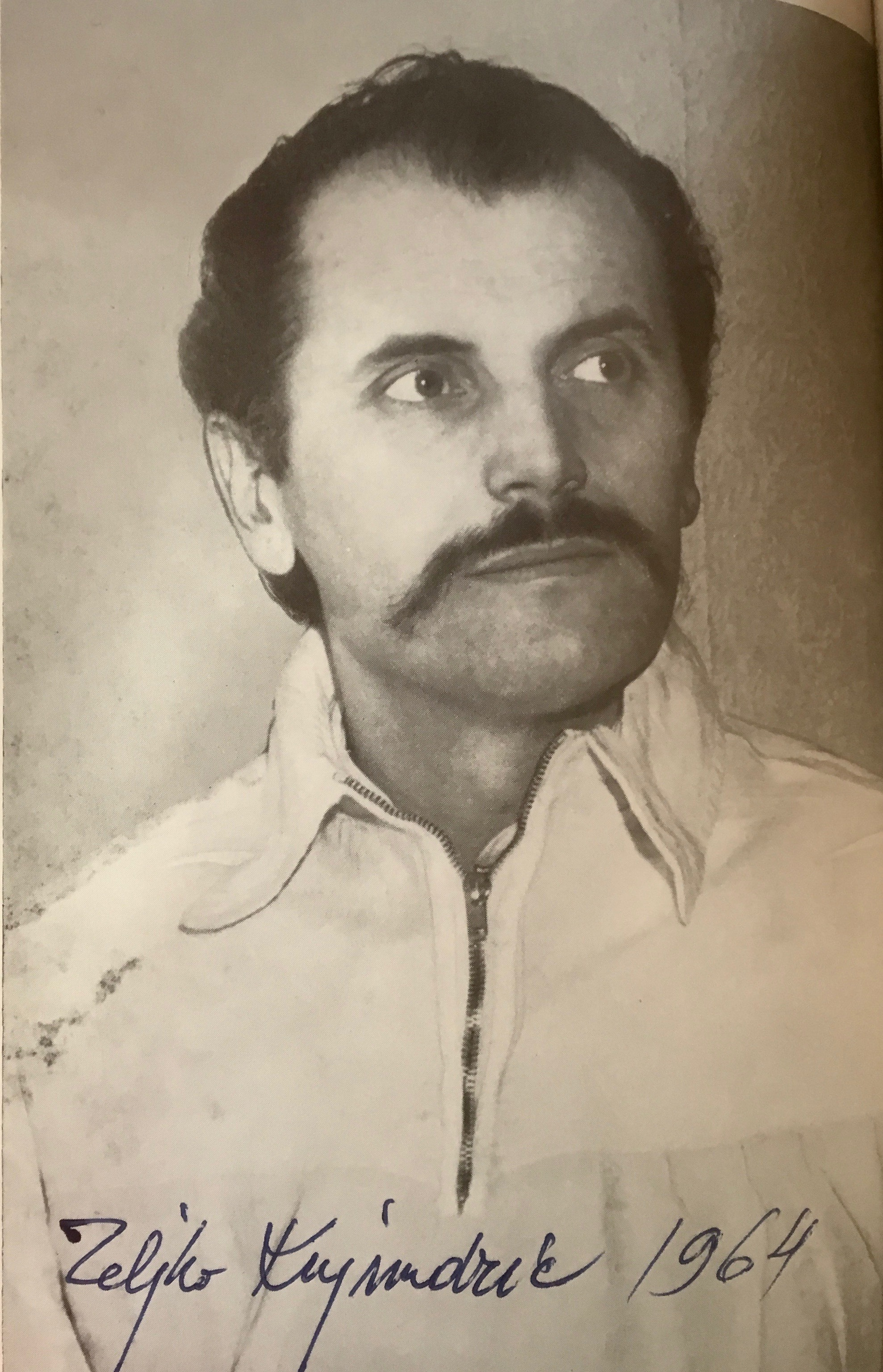 Zeljko Kujundzic