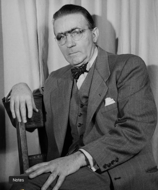 Charles H. Scott