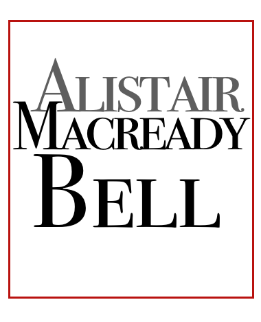 Alistair Macready Bell