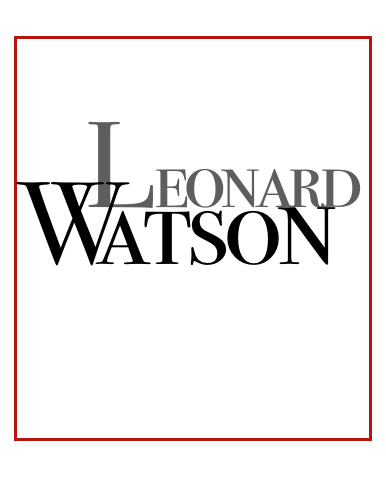 Leonard Watson