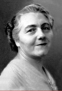 Antonia Eastman