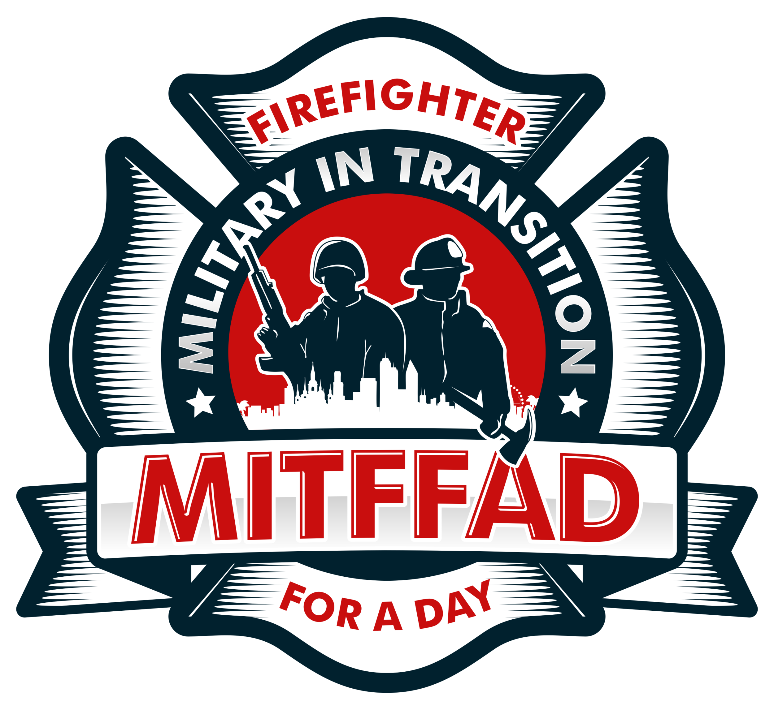 Military In Transition Firefighter For A Day