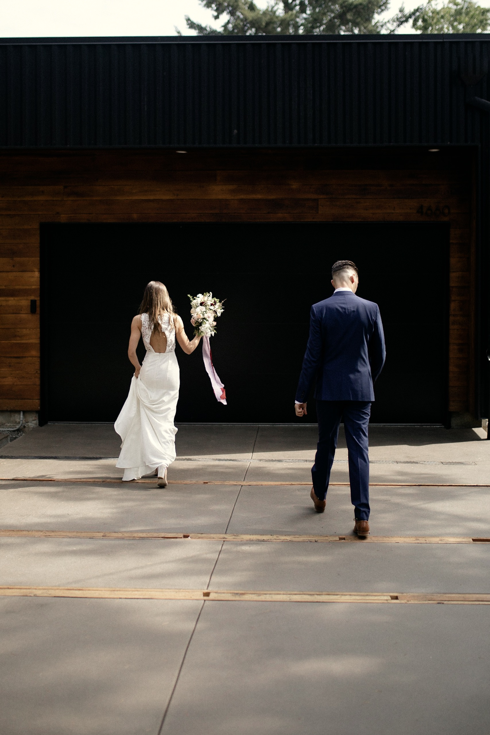 Bride and Groom session