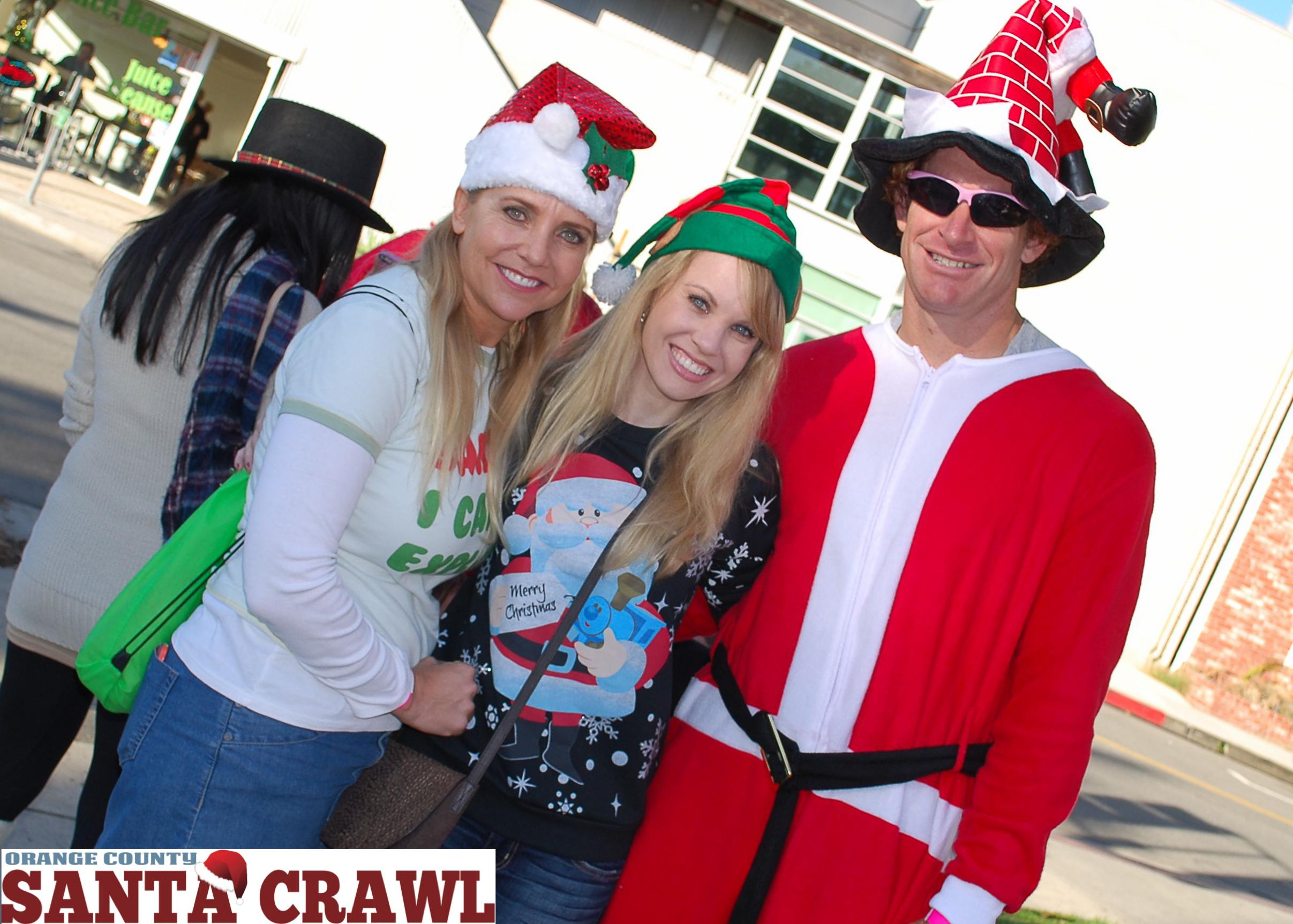 Newport Beach Santa Crawl 2014-8.jpg