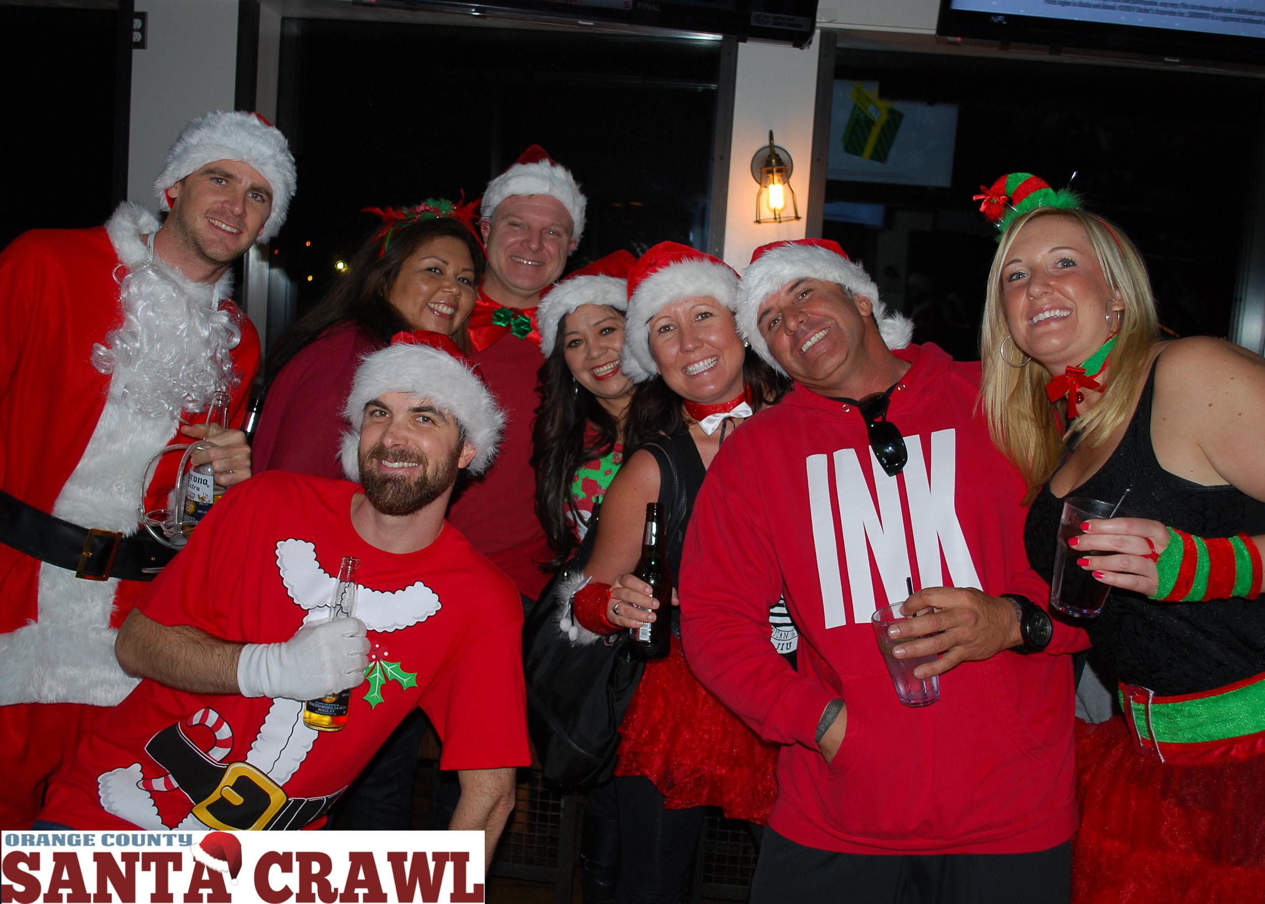 Newport Beach Santa Crawl 2014-80.jpg