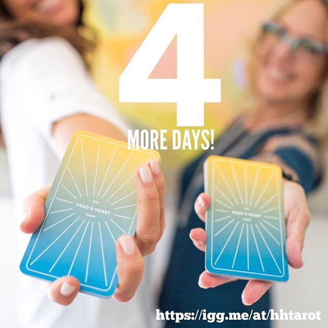Our official launch is almost here! Sign up to get involved! #tarot
