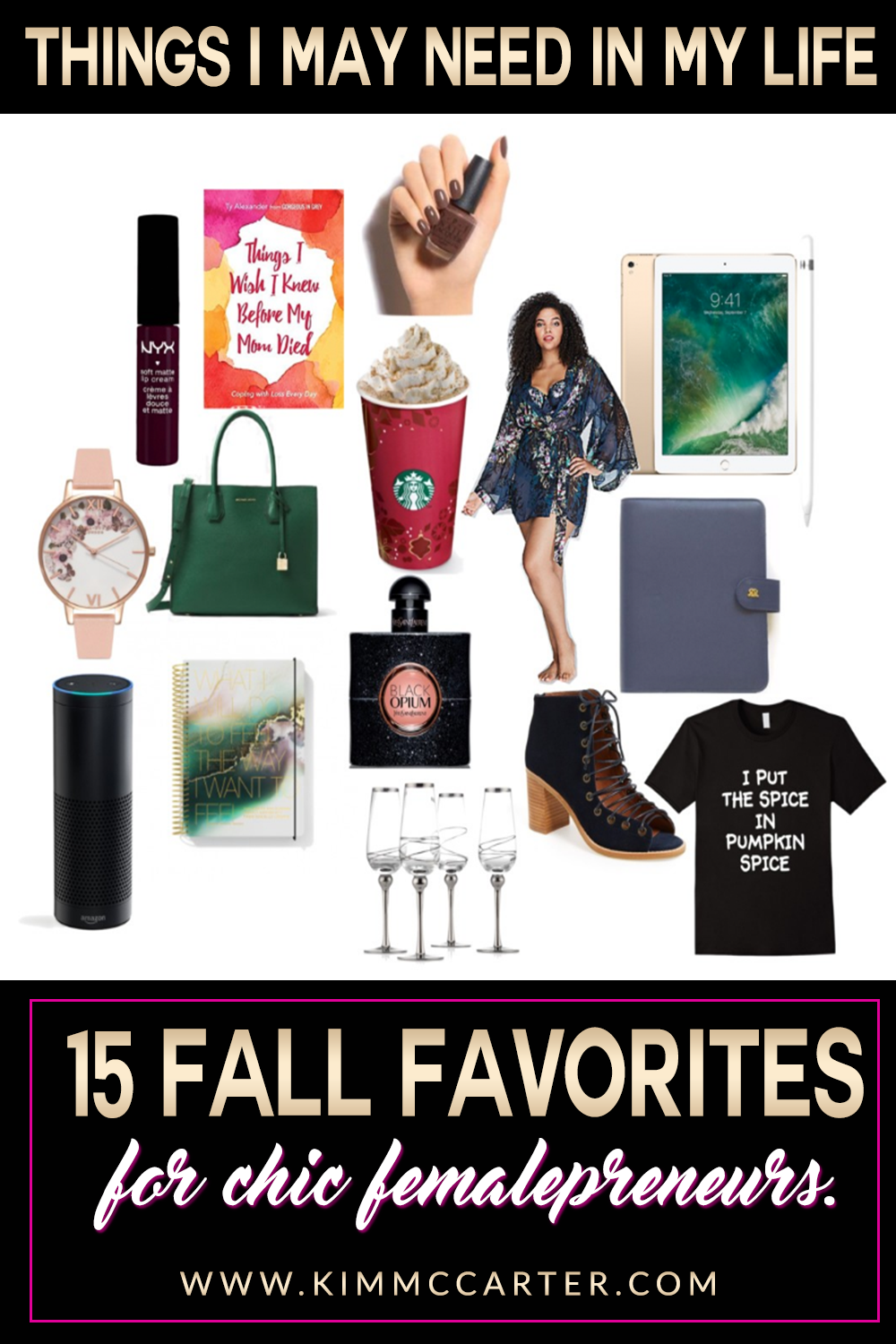 """NYX Matte Lip Cream - Copenhagen ( here ) 