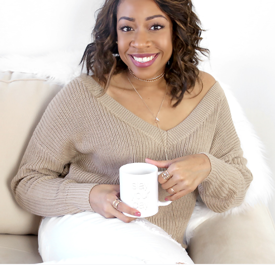 Kim gave me all the tea on how to run my weekend mastermind event! -