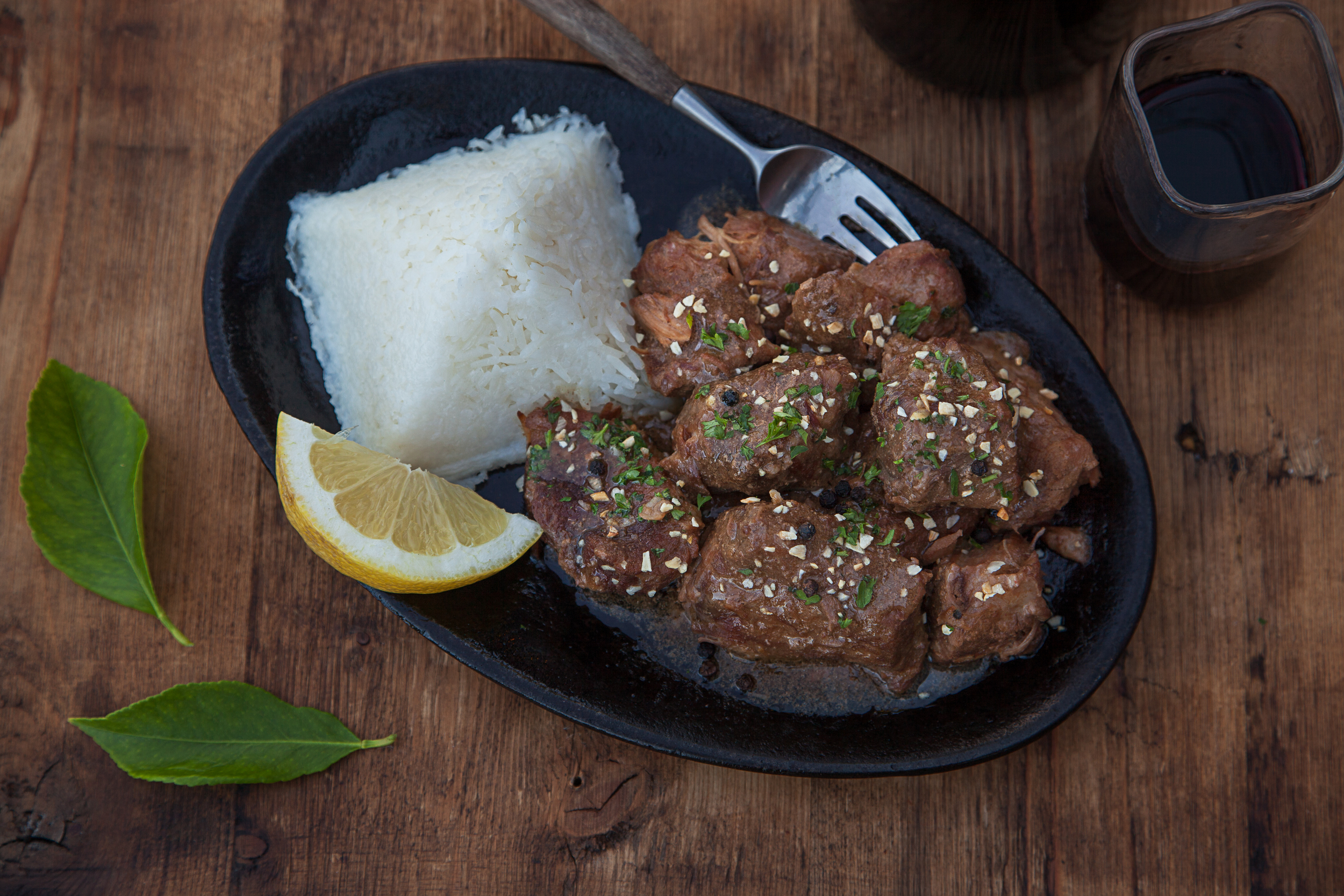 Adobo with Rice.jpg