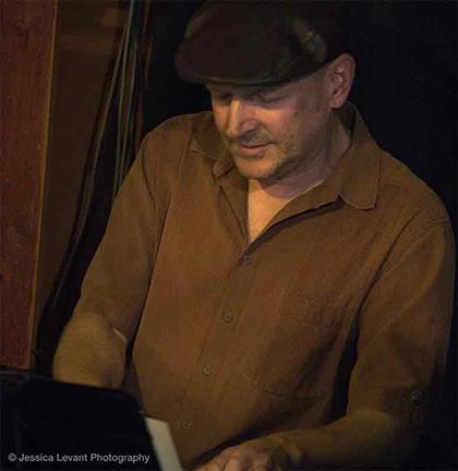Greg Sankovich