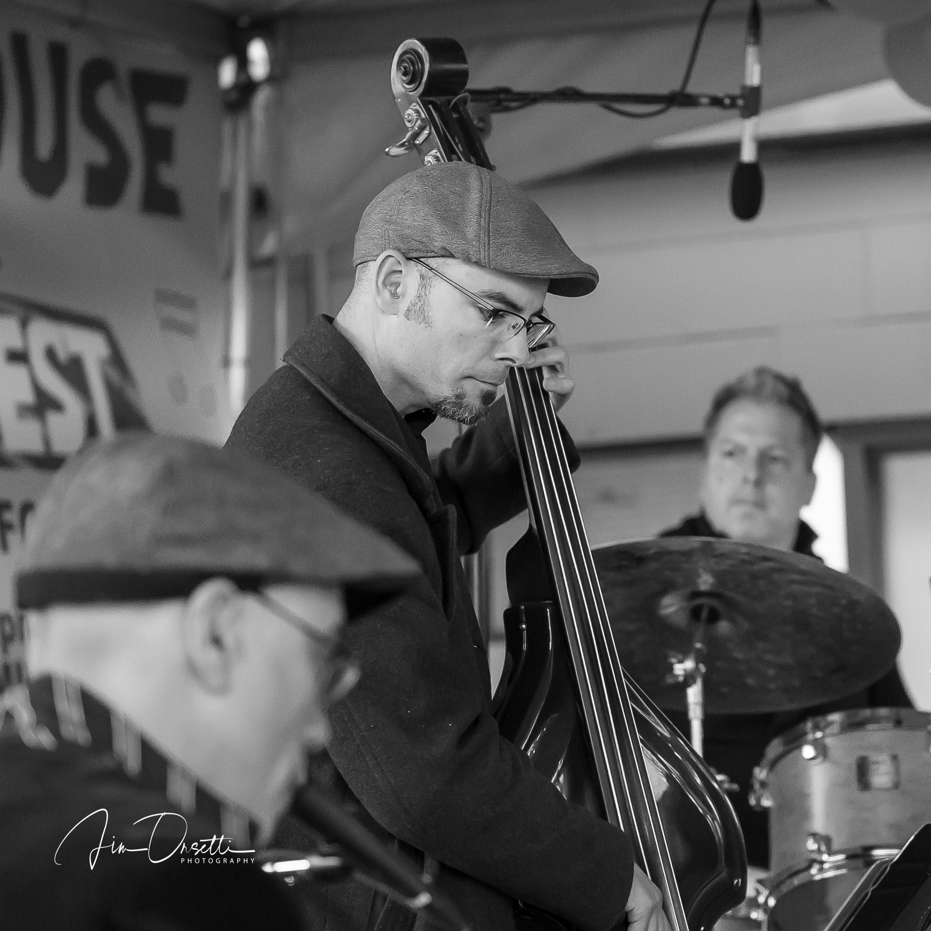 2nd Annual 7 Mile House Jazz Fest 2019