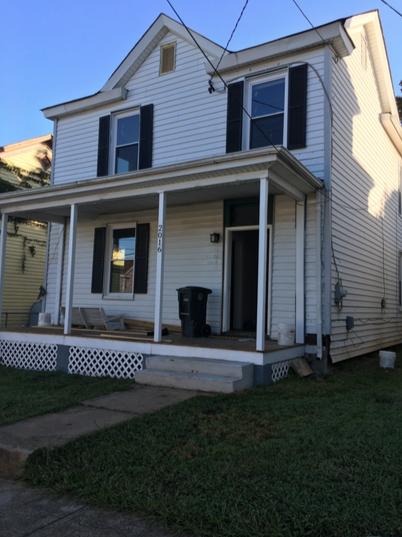 3rd House - 2016 Tulip St.