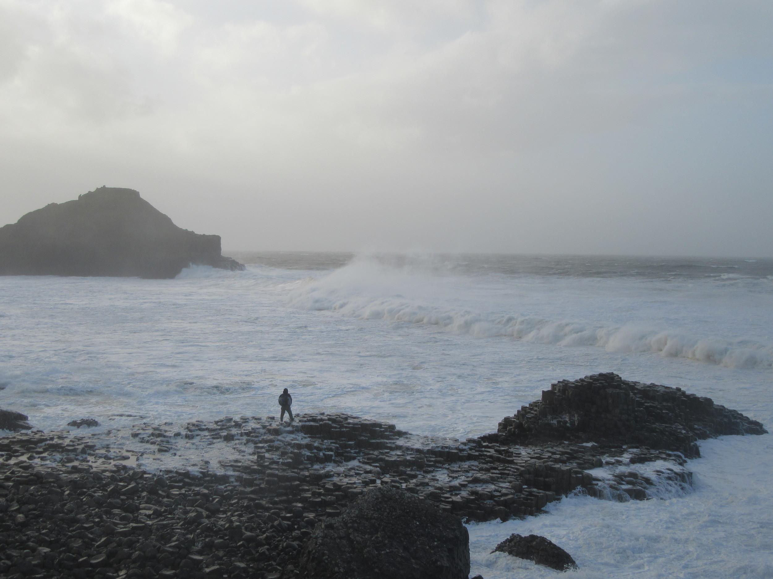 Giants-Causeway-County-Antrim-Northern-Ireland