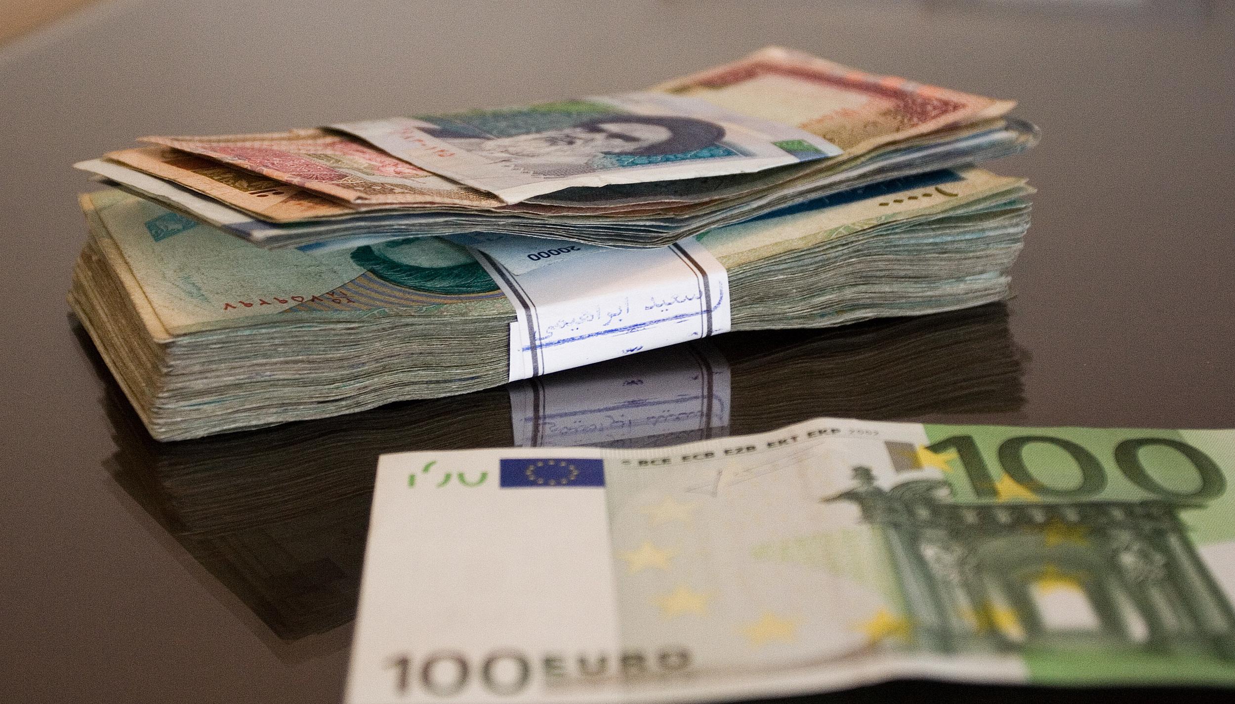 Had a delayed flight in the past 11 years? You could be entitled to some cash. Image credit:    Ivar Husevåg Døskeland   /Flickr