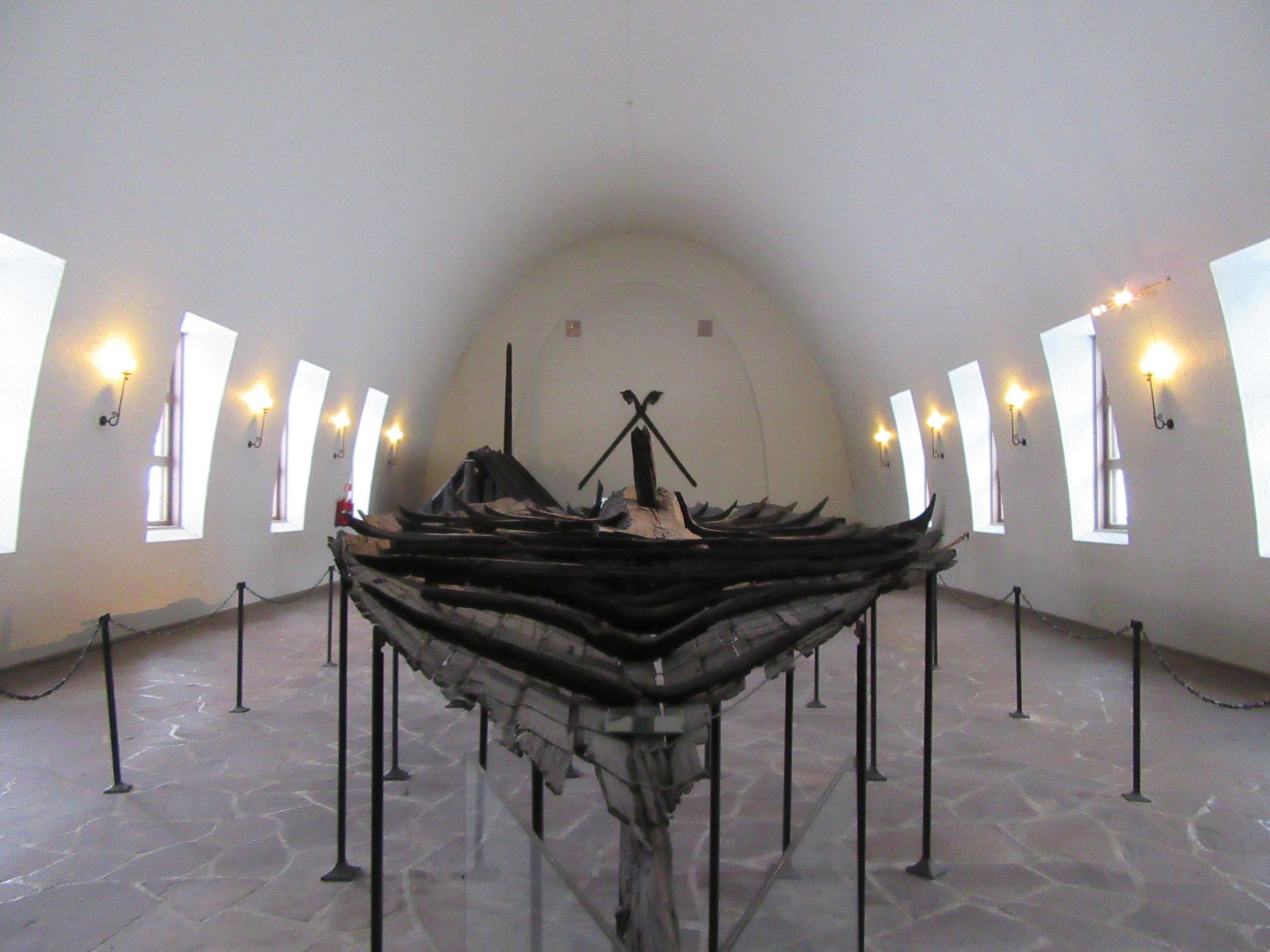 Viking-Ship-Museum-Oslo-Norway