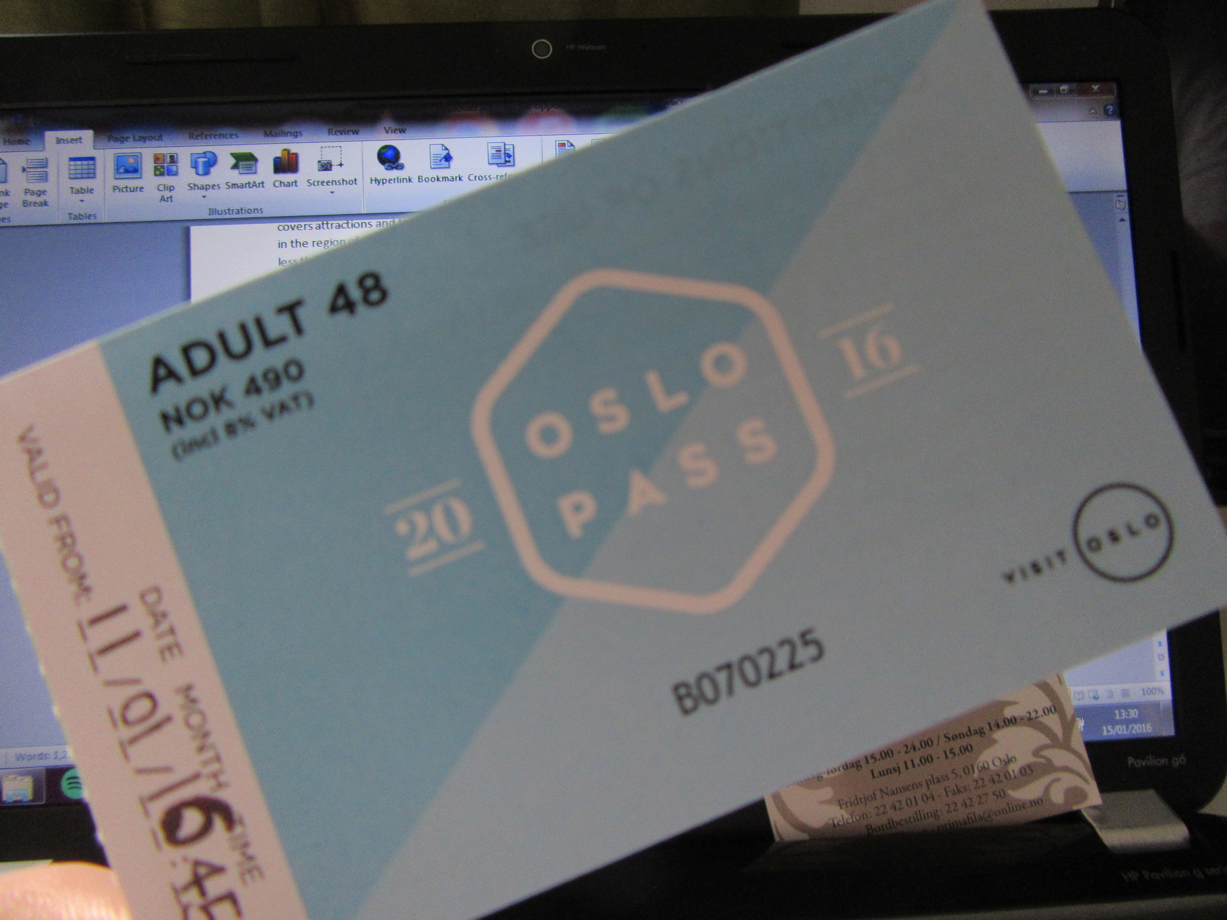 Visit-Oslo-Pass-City-Card