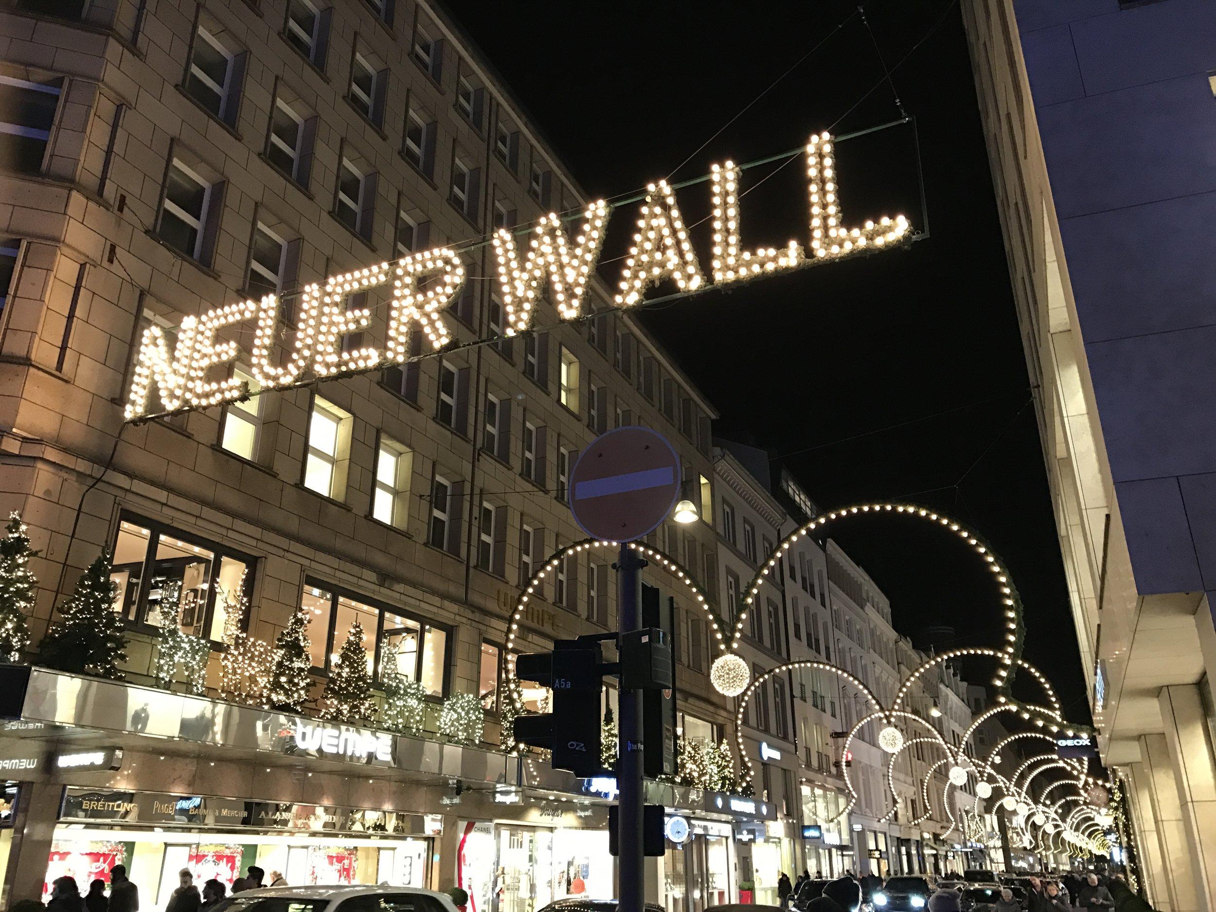 Neuer-Wall-Hamburg-Germany