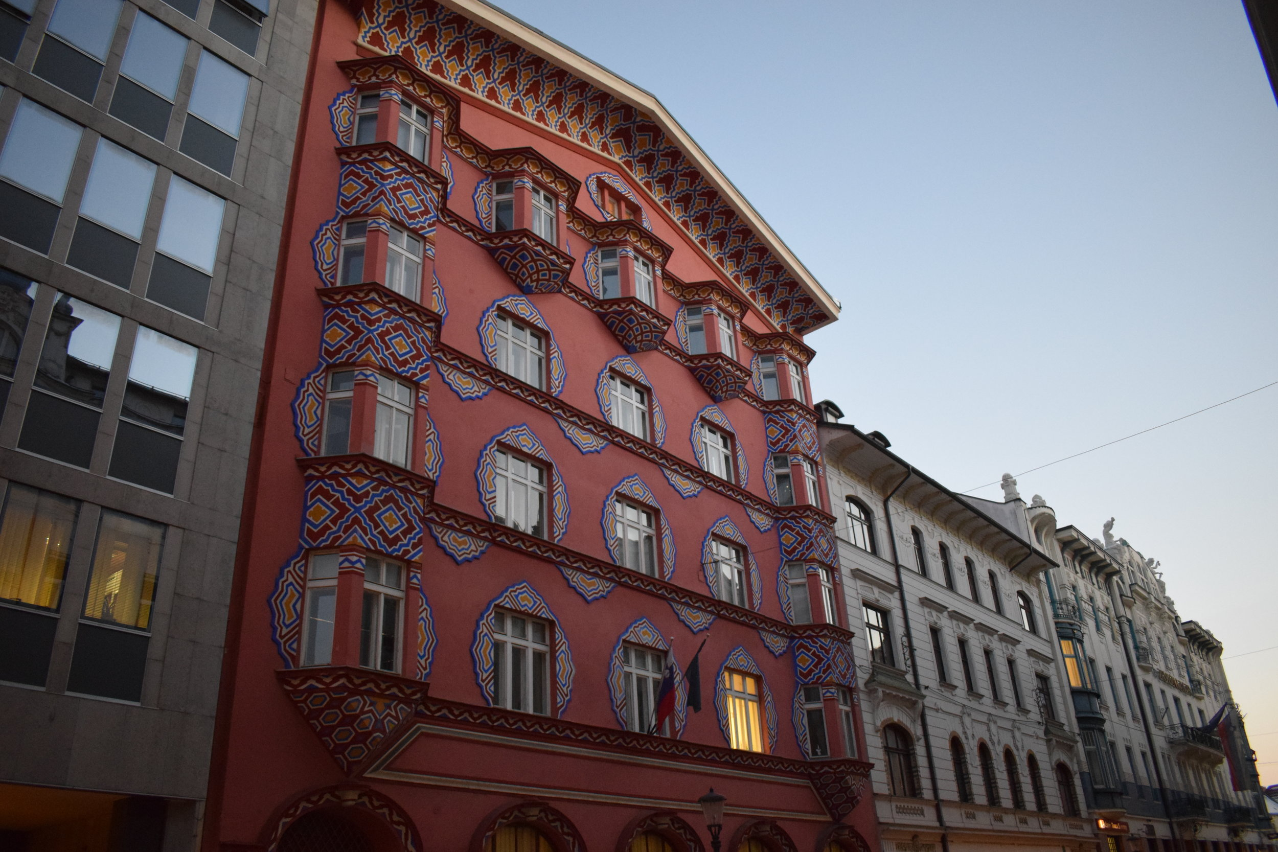 Ljubljana-Architecture-Slovenia