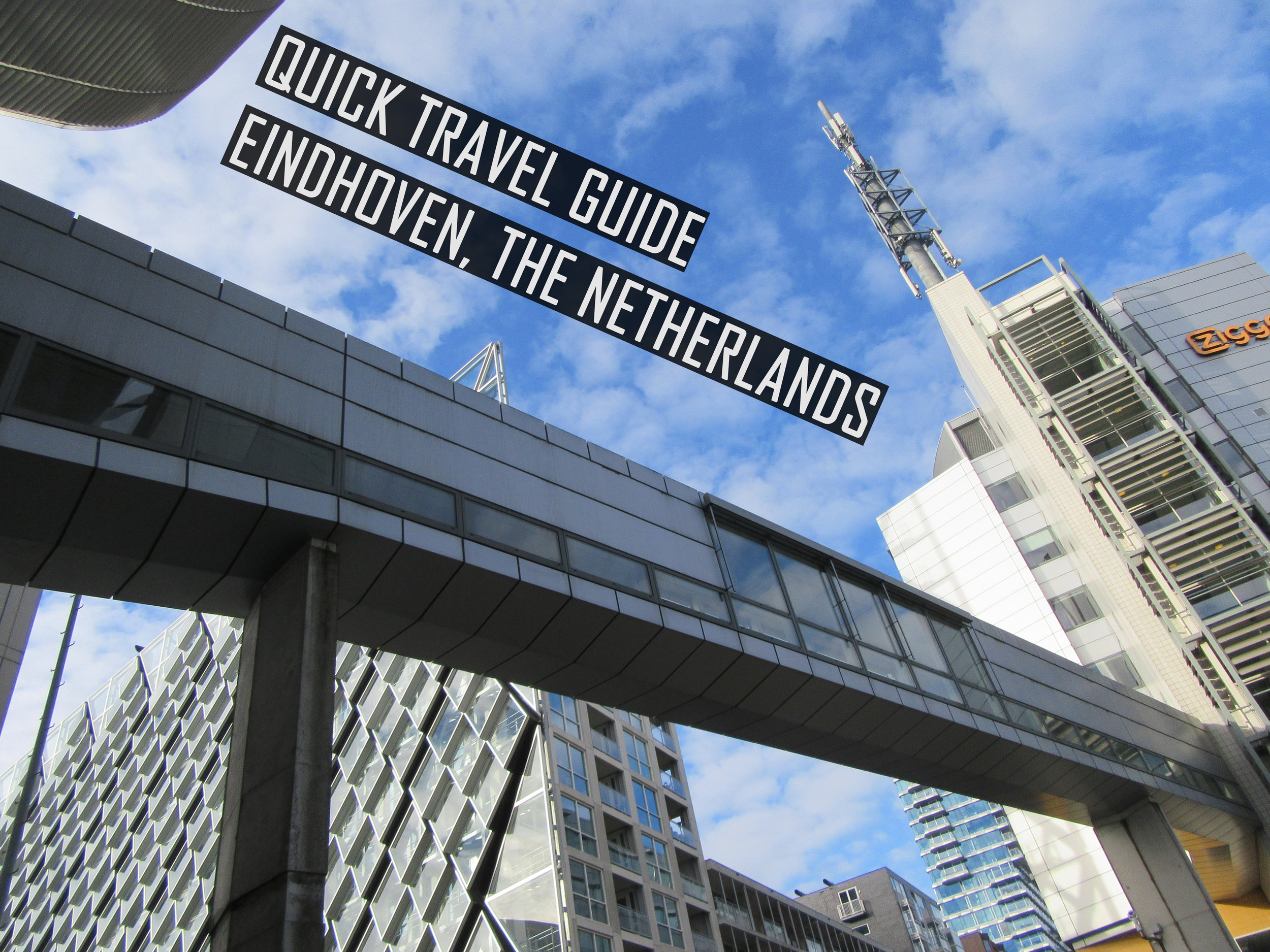 Travel-Guide-Eindhoven-Netherlands