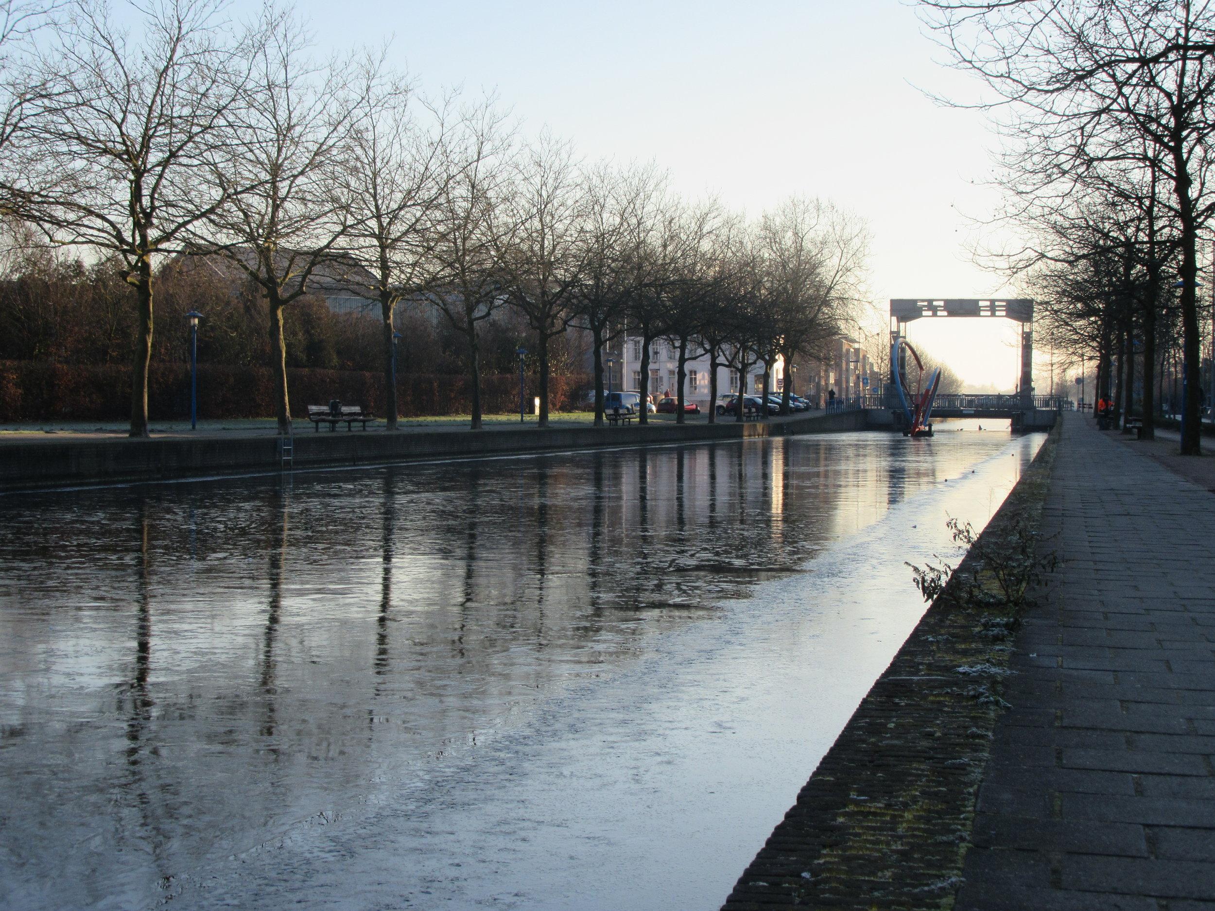 Eindhoven-River-Landscape