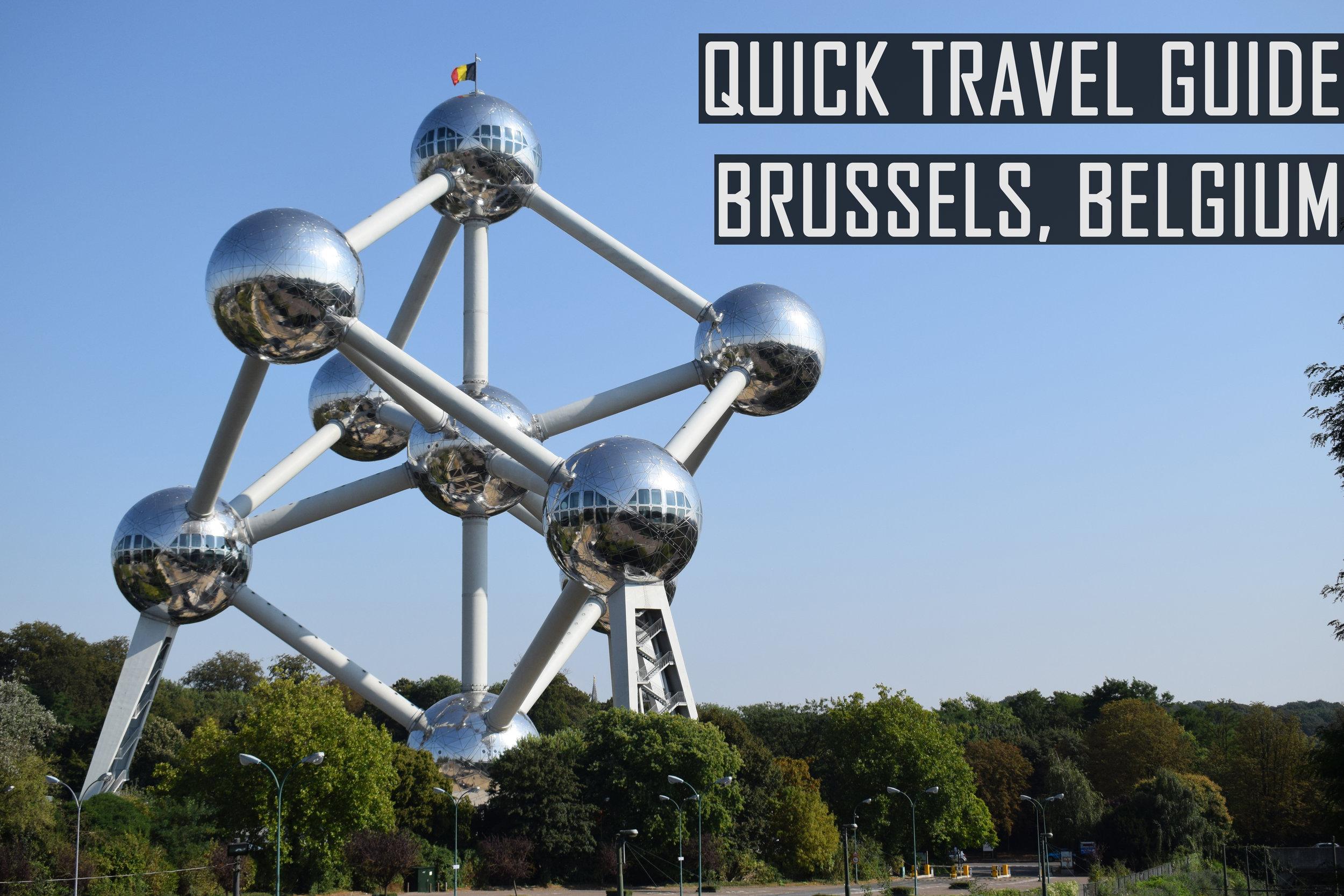 Travel-Guide-Brussels-Belgium