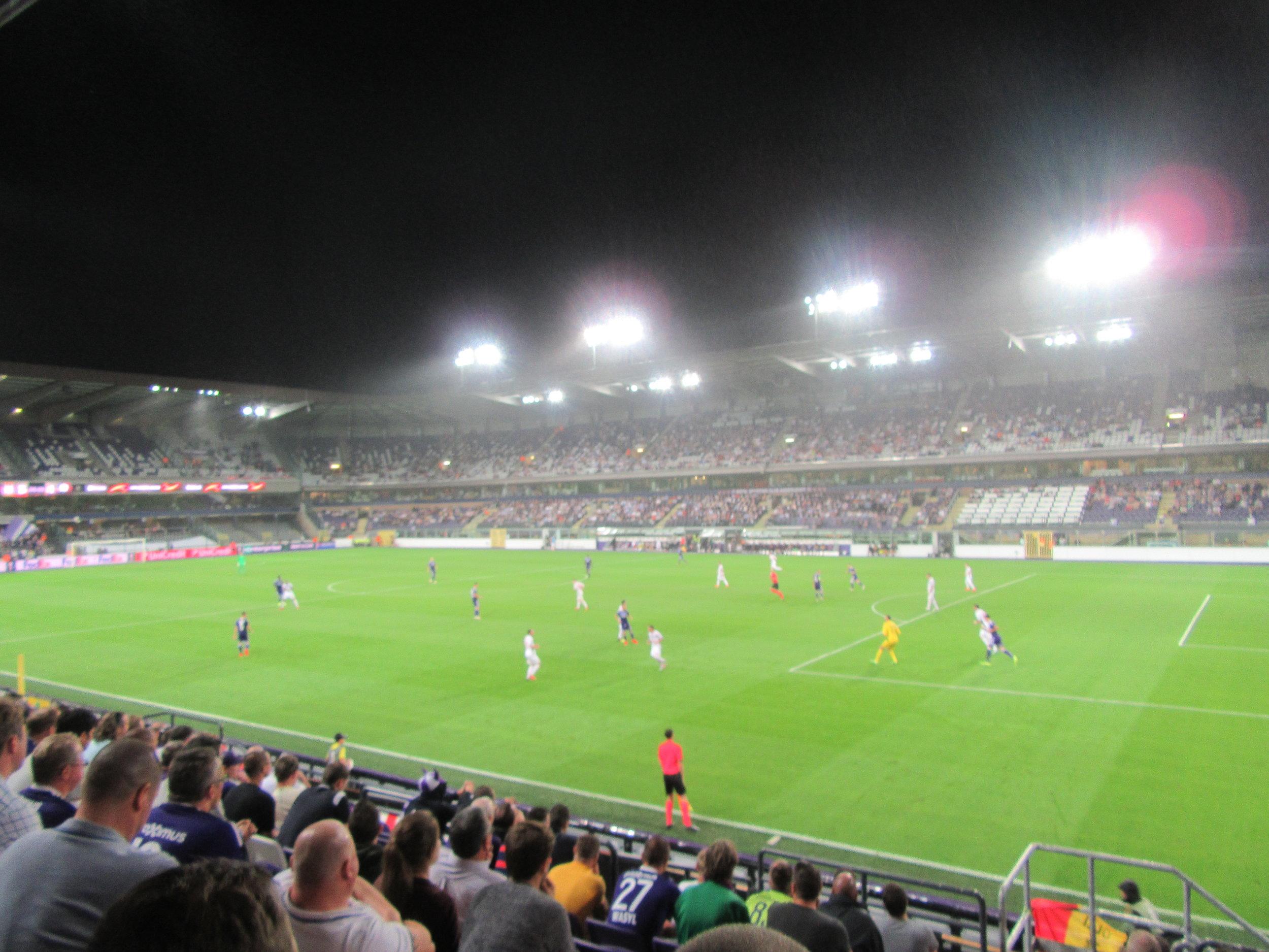 Constant-Vanden-Stock-Stadium-Football-Game