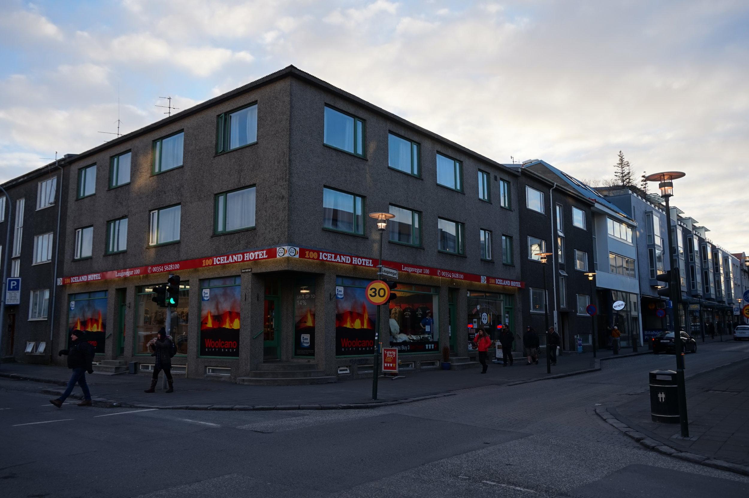 100-Iceland-Hotel-Reykjavik