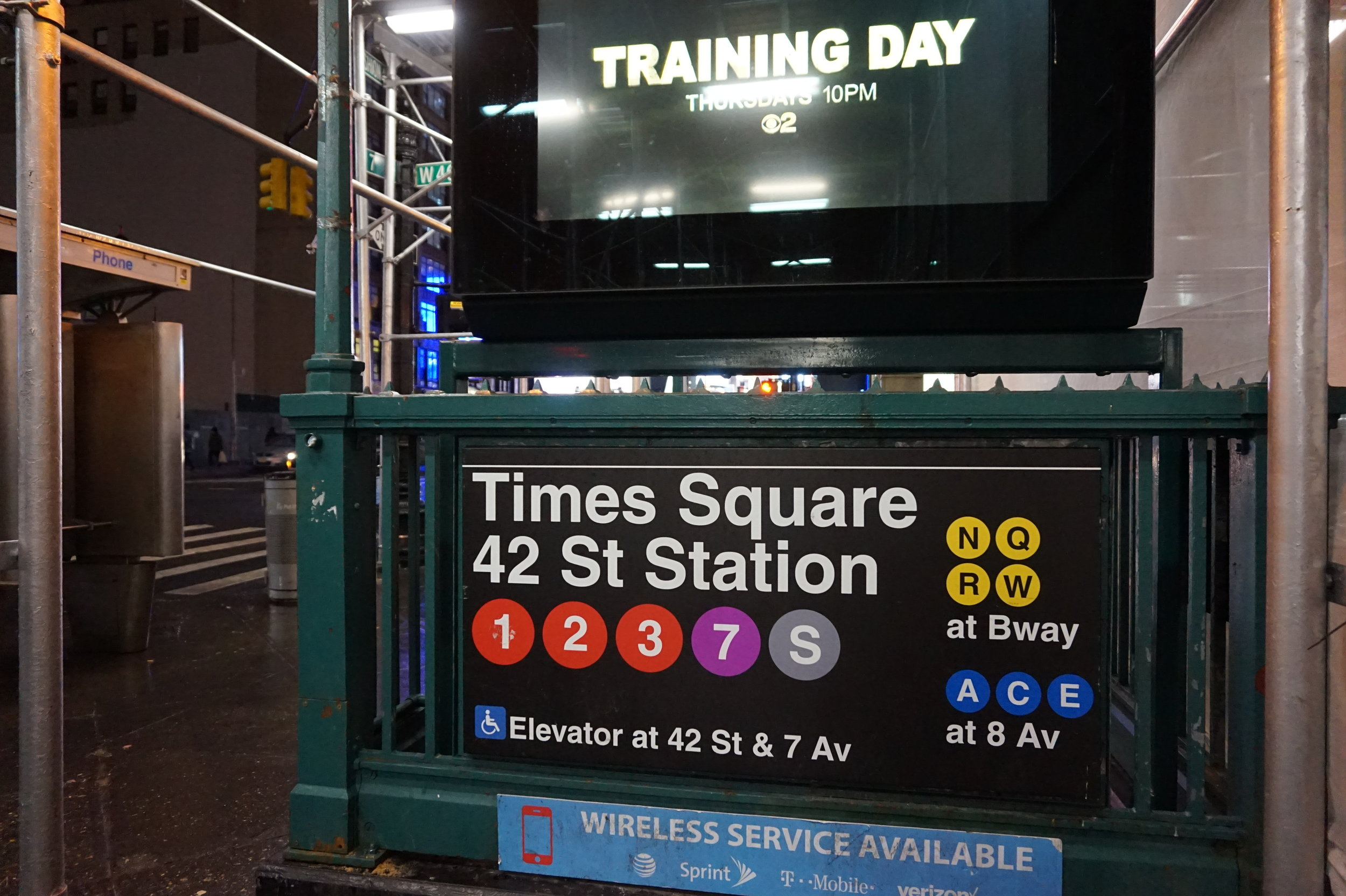 Times-Square-Subway-Station