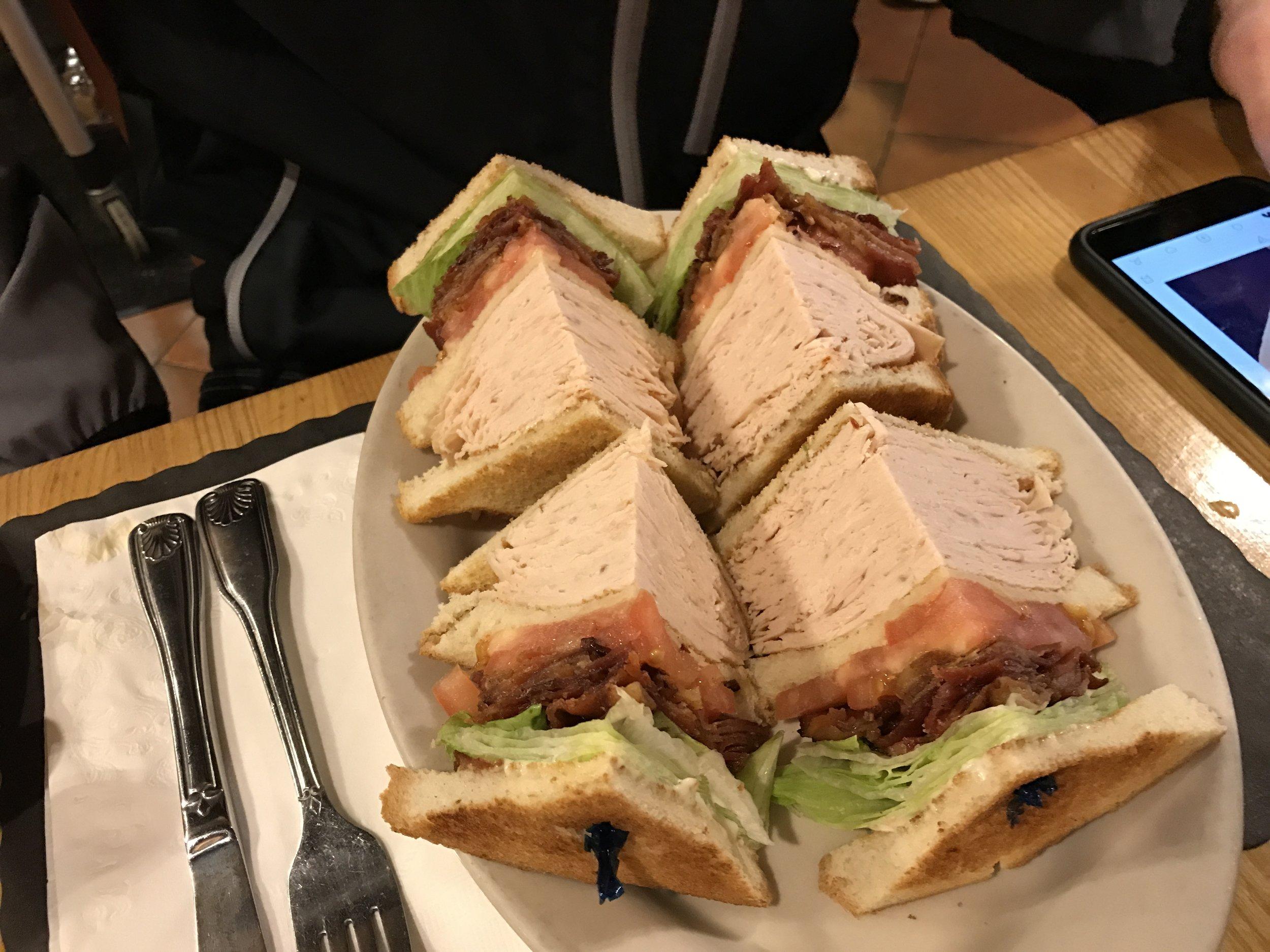 Sarge-Diner-New-York-Club-Sandwich