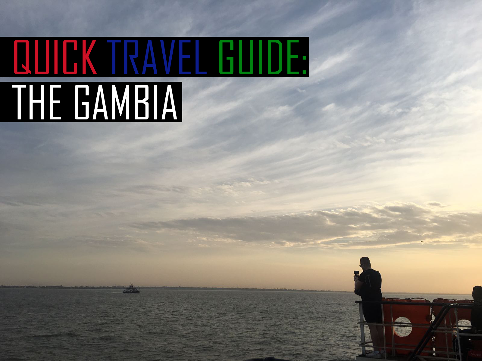 Gambia-Travel-Guide