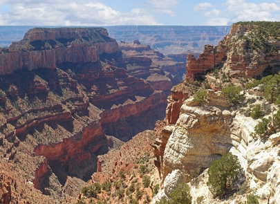 Grand-Canyon-Landscape-Arizona