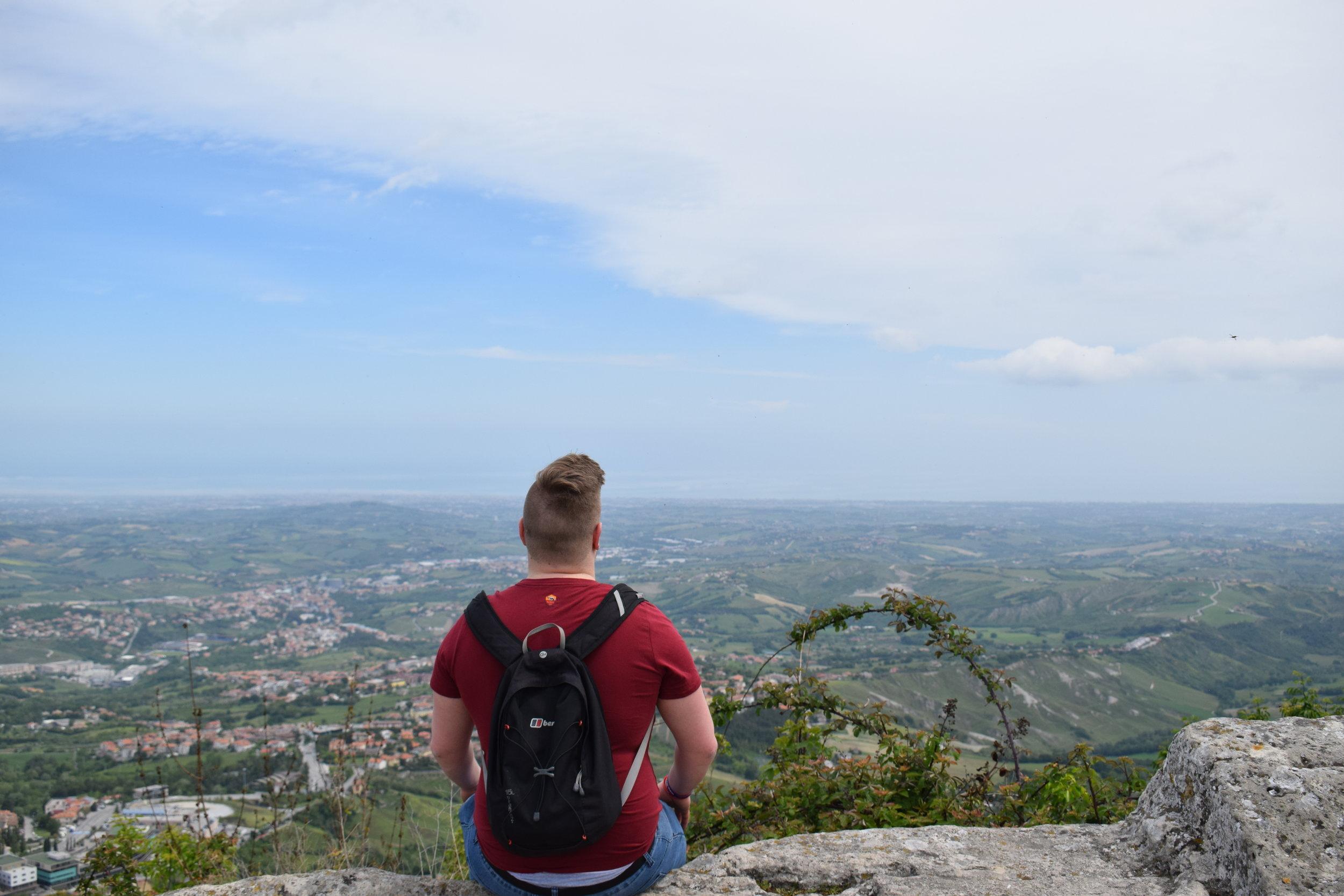 Sam-Marino-Amazing-View