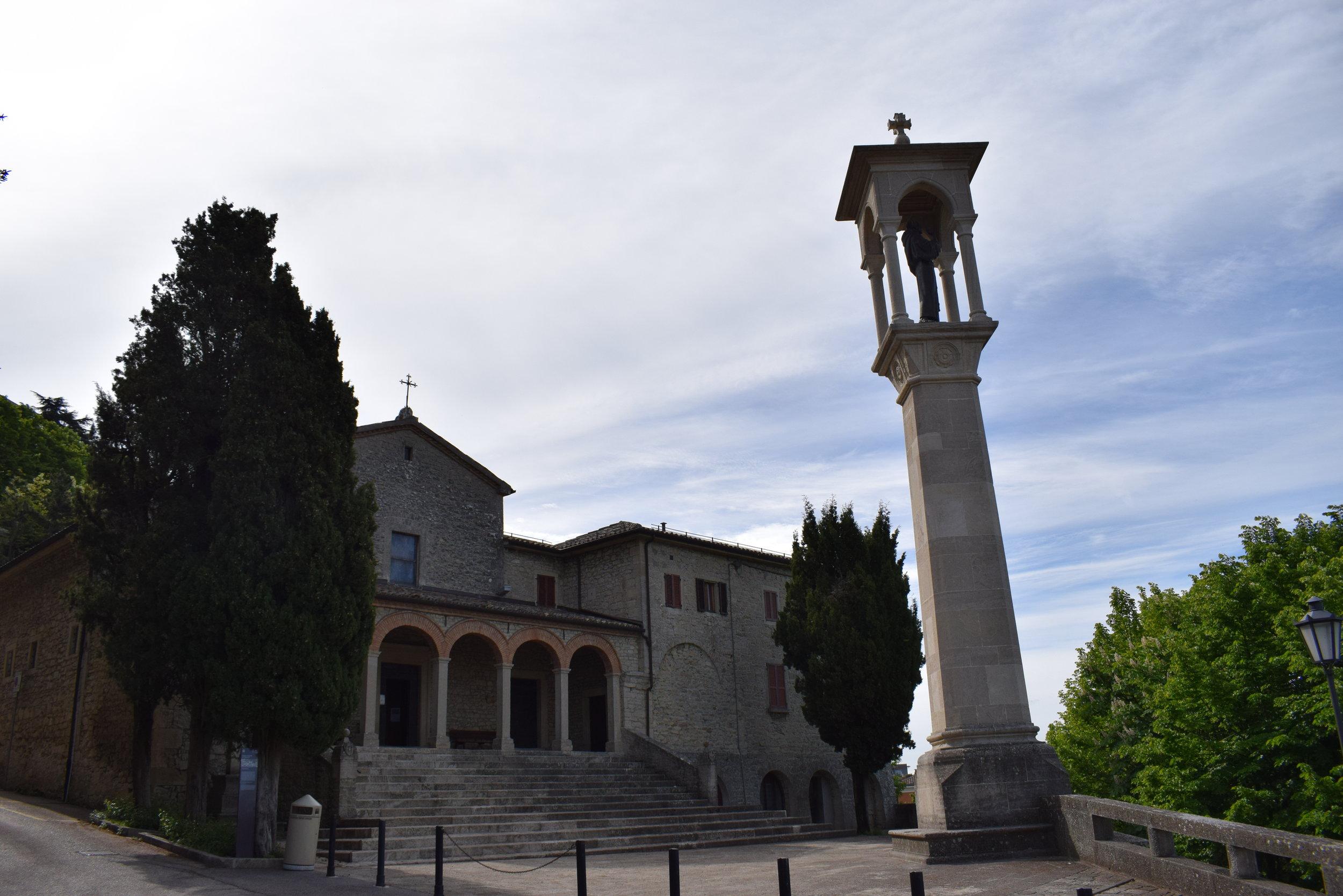 San-Marino-Church