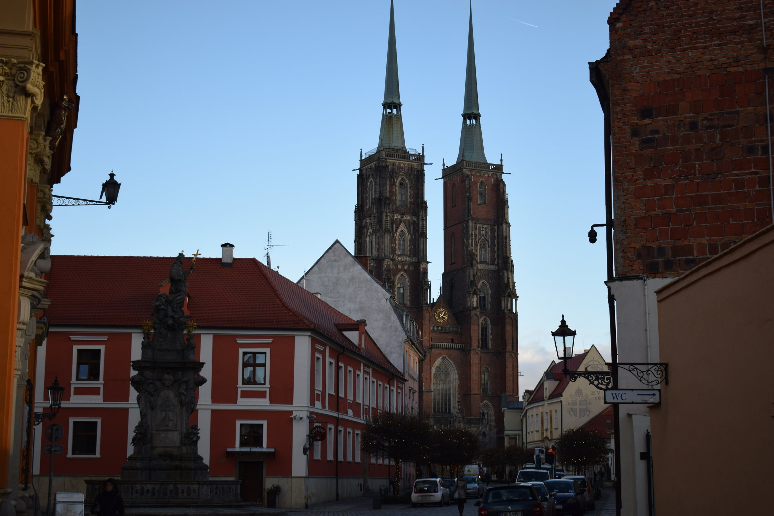 Cathedral-St-John-Wroclaw