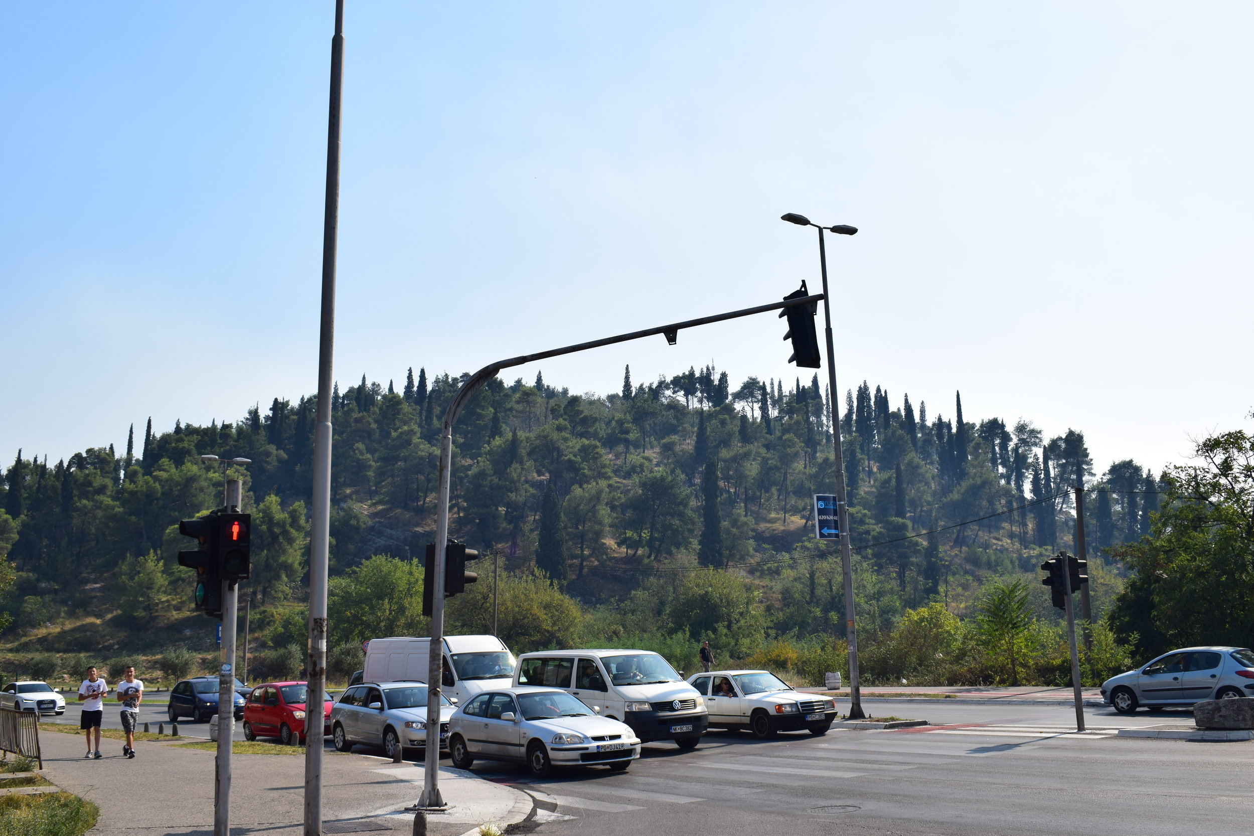 Podgorica-Card-Intersection-Montenegro