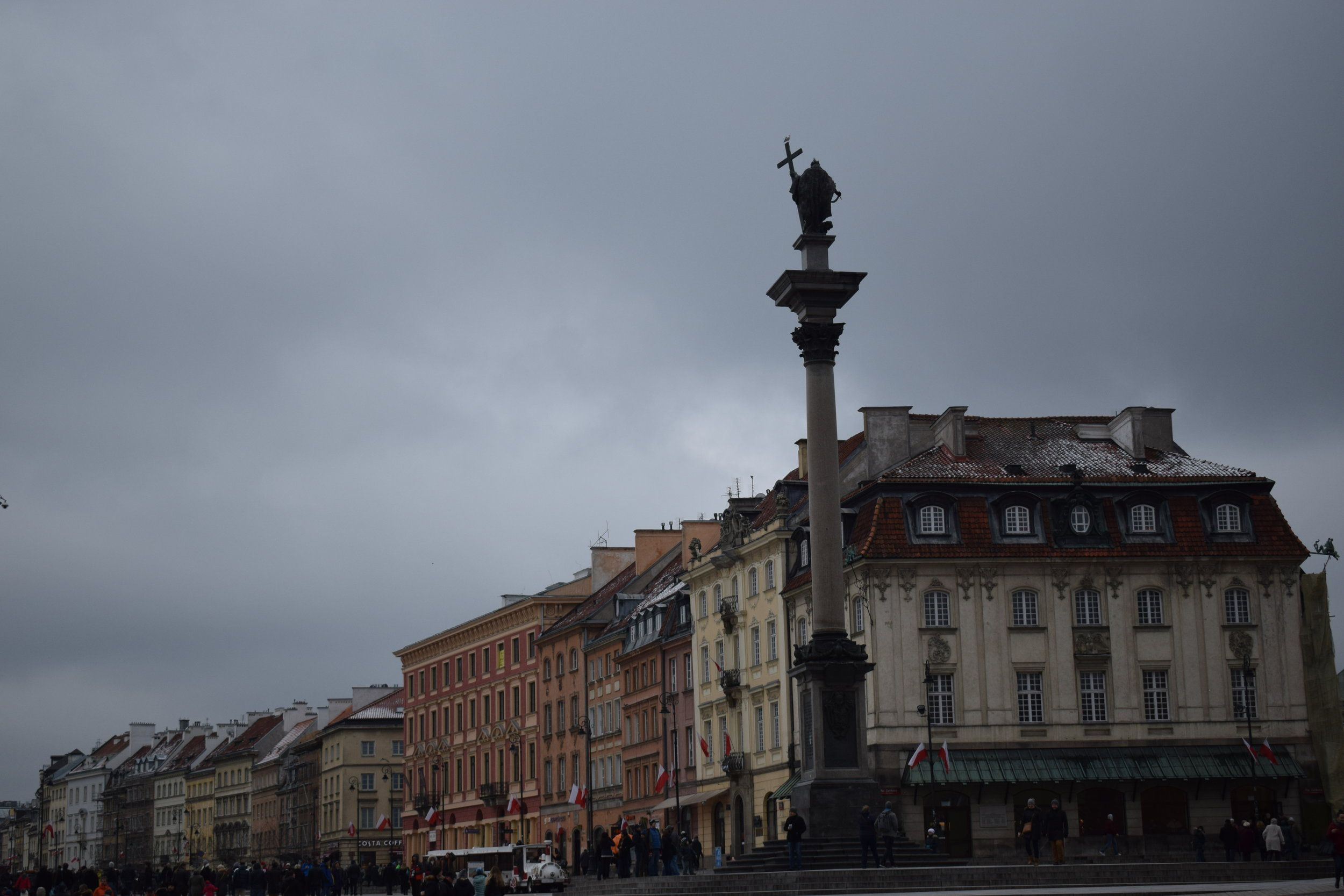 Old-Town-Square-Warsaw