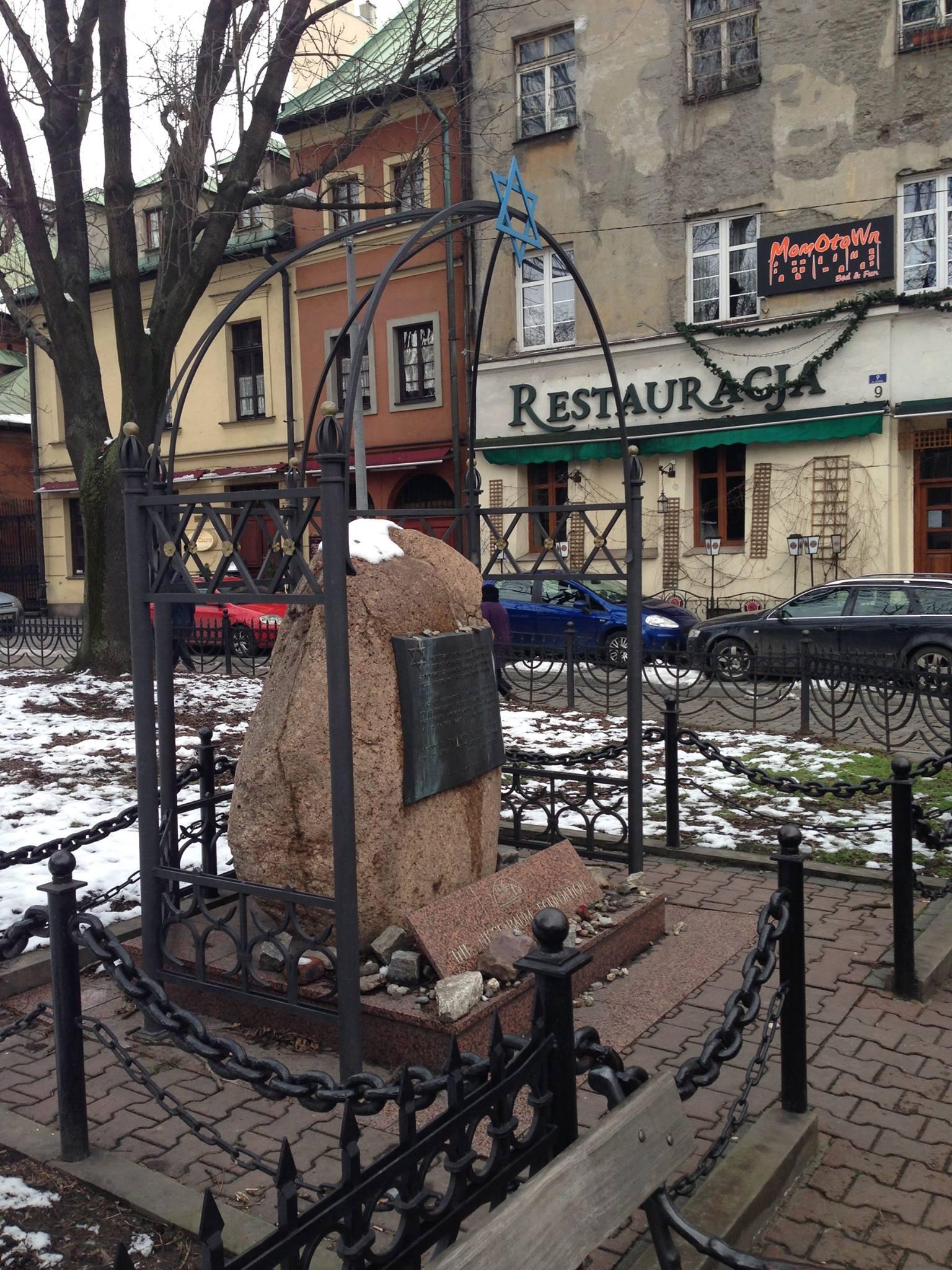 Kazimierz-Jewish-Quarter-Krakow