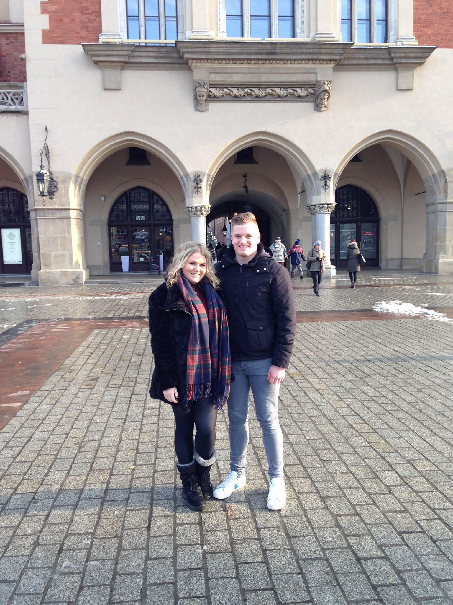 Main-Square-Poland-Couple