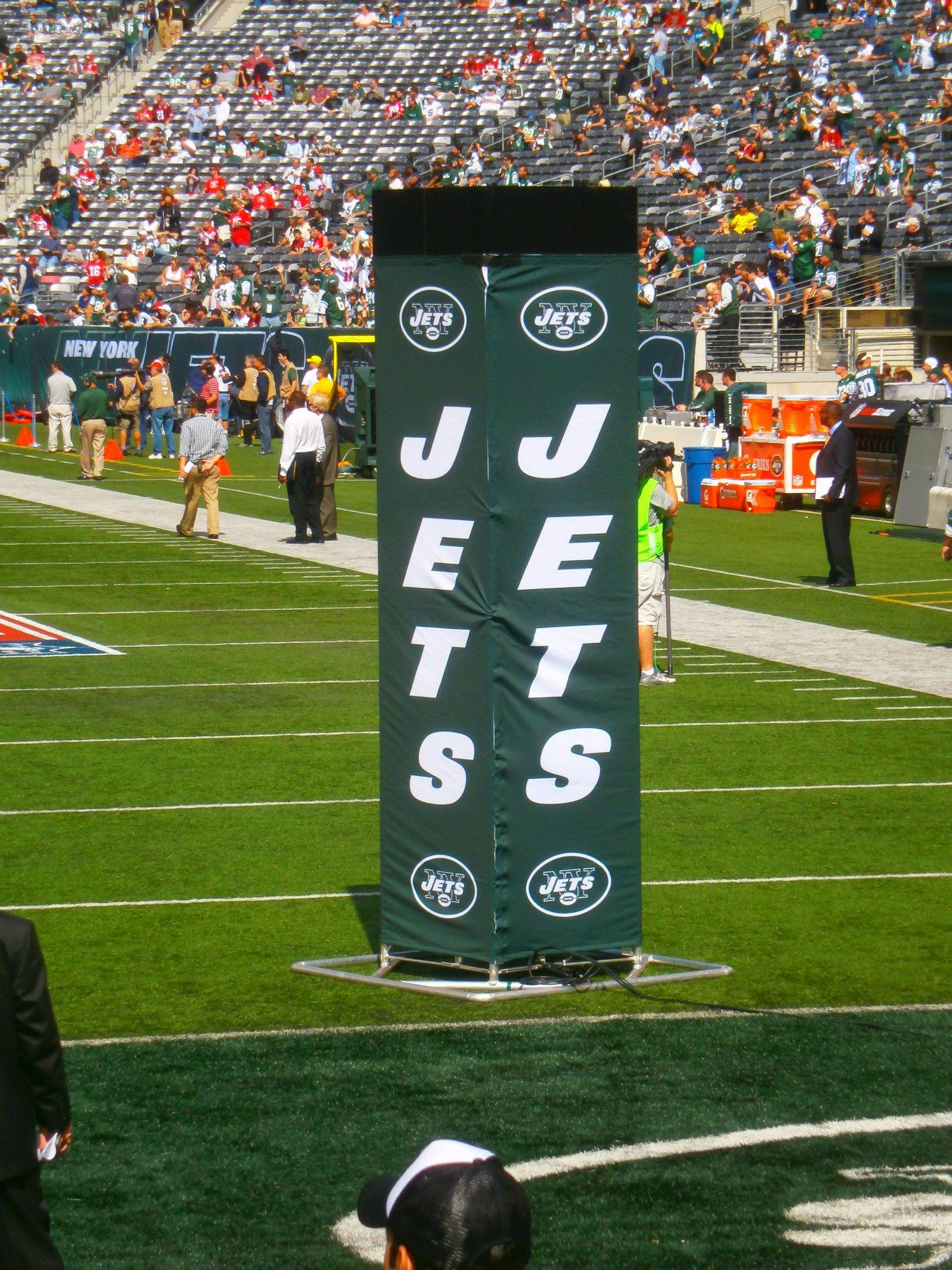 Jets-Pyrotechnics-MetLife-Stadium