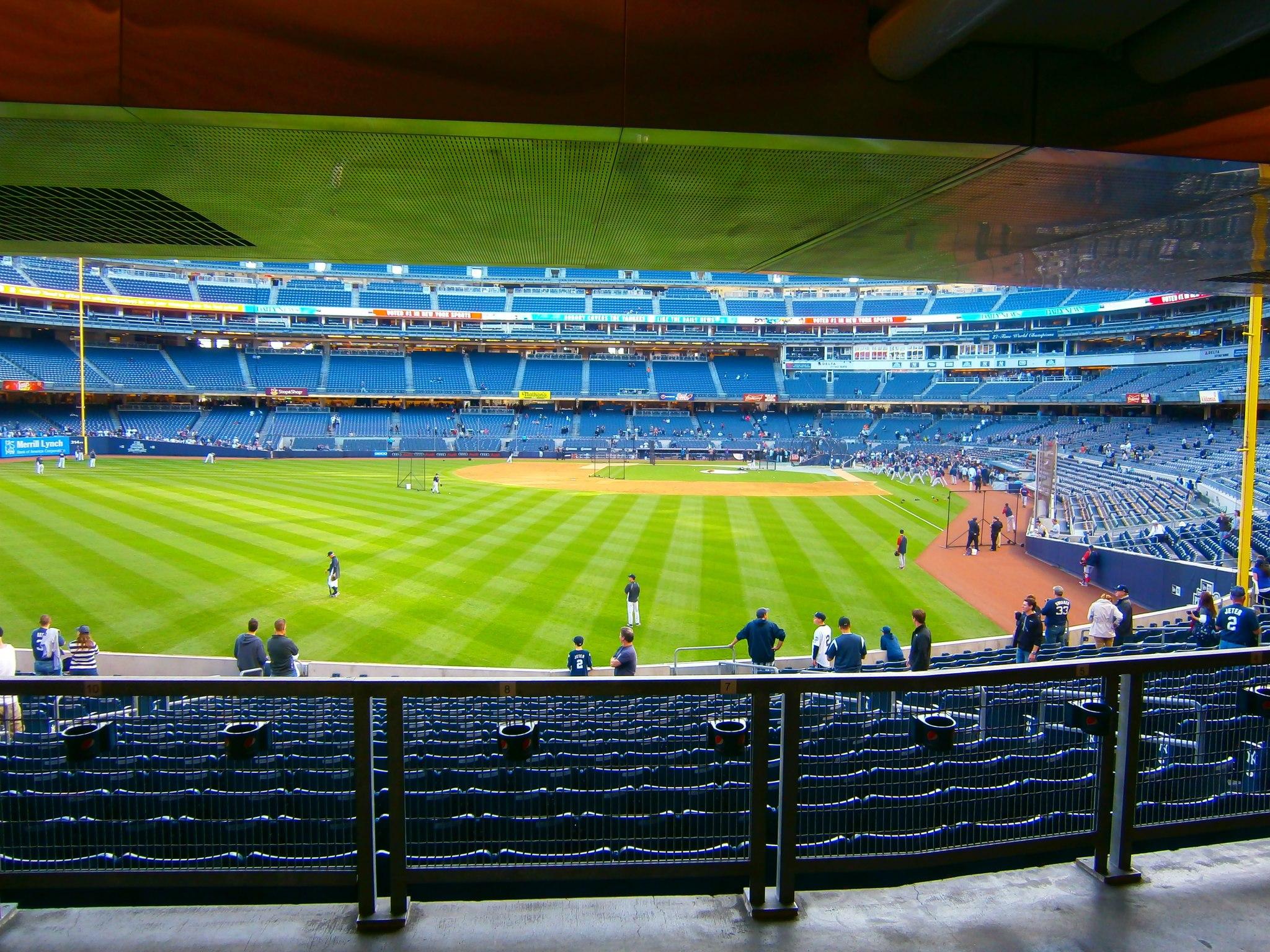 Yankees-Yankee-Stadium-Deck-Seating