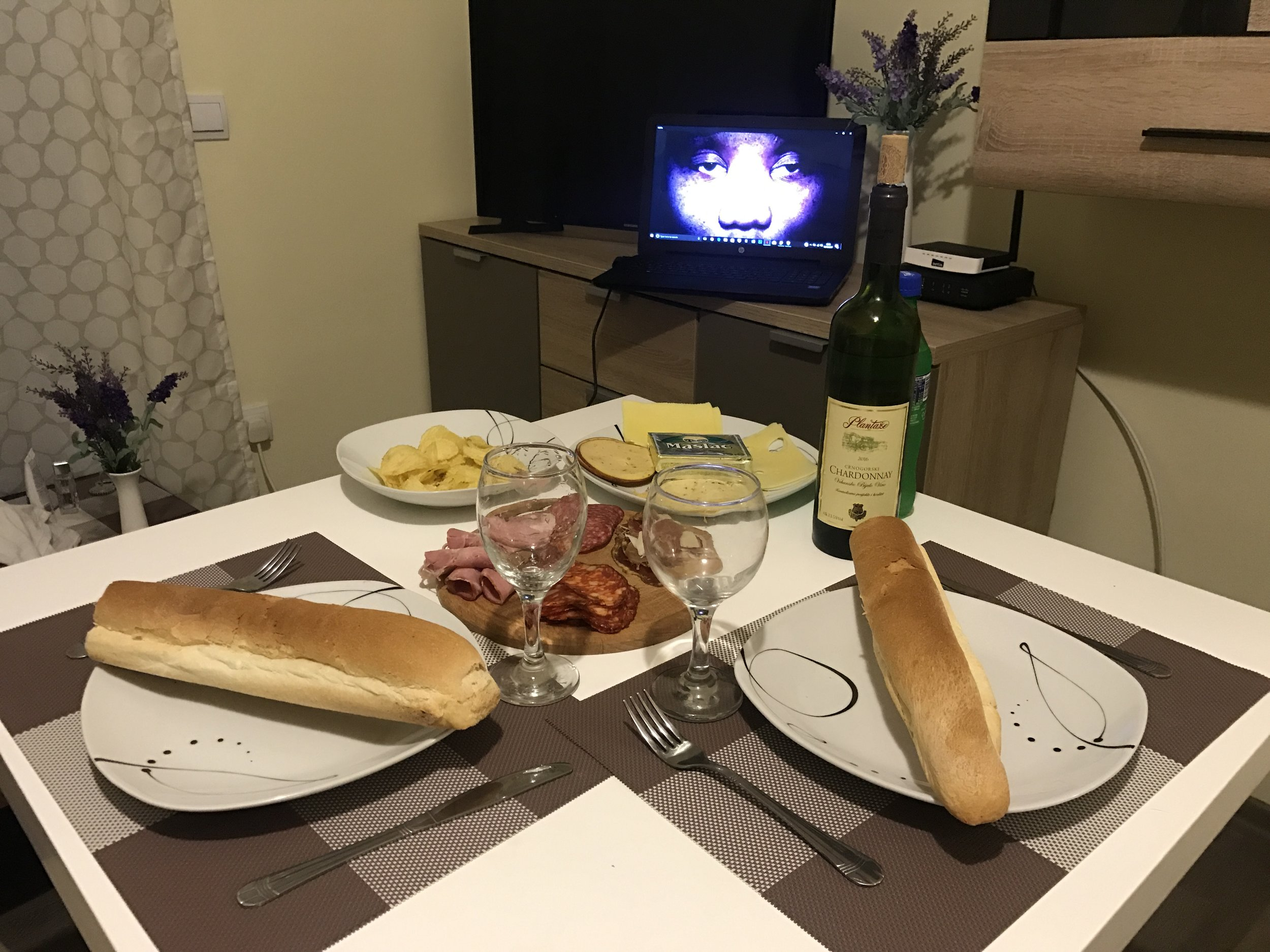 Meat-Cheese-Tivat-Montenegro-Apartment