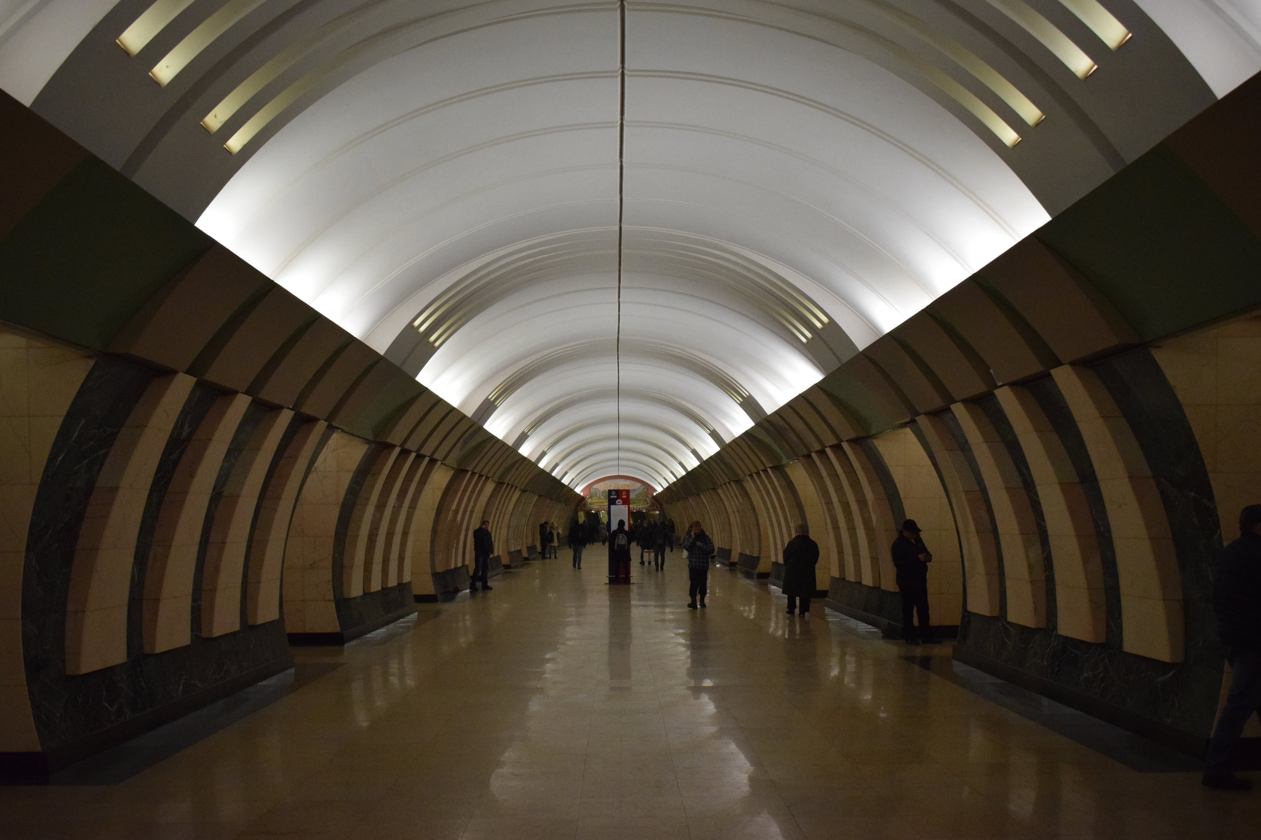 Moscow-Metro-Tunnel
