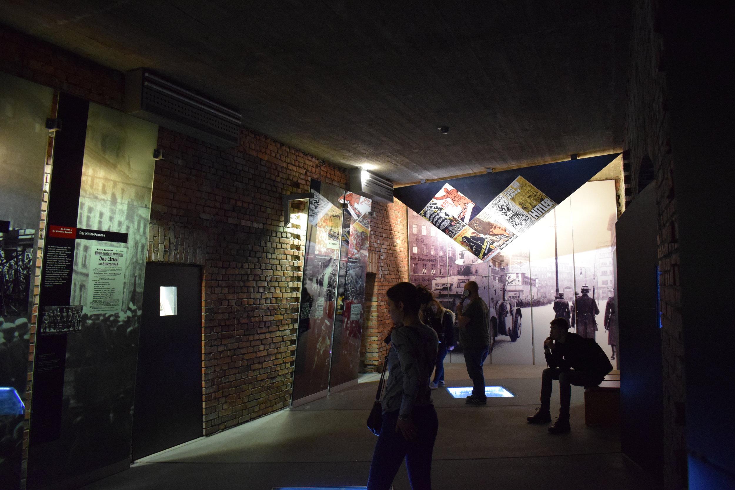 Nazi-Party-Rally-Grounds-Nuremberg-Museum