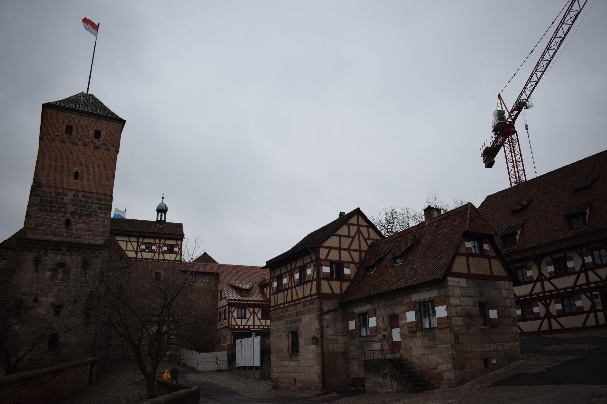 Nuremberg-Architecture-Germany