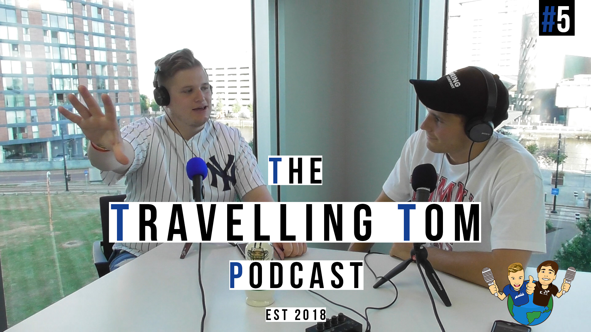 TravellingTomPodcast5