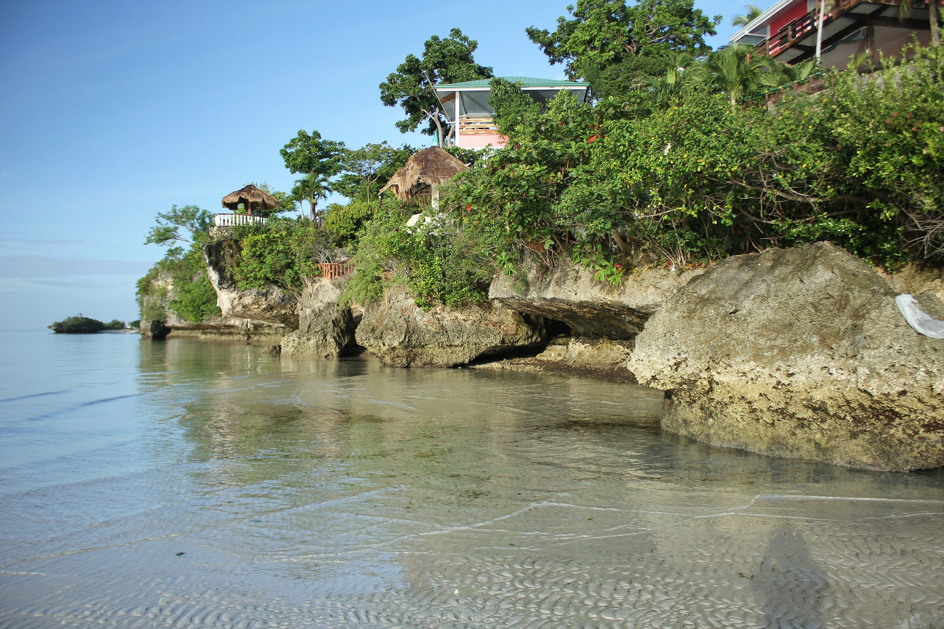 Beach-Resort-Philippines